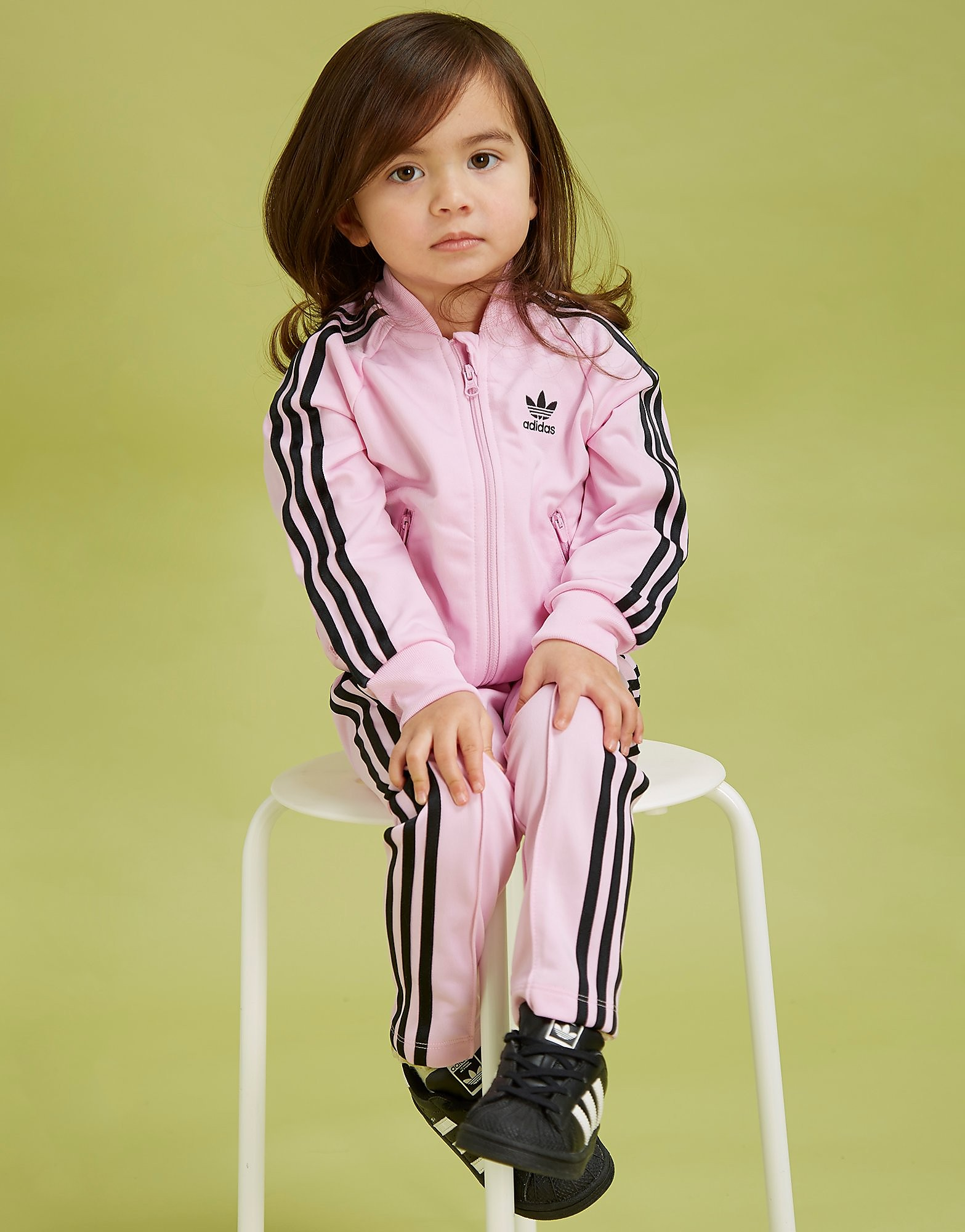 adidas Originals Superstar Tracksuit Baby's