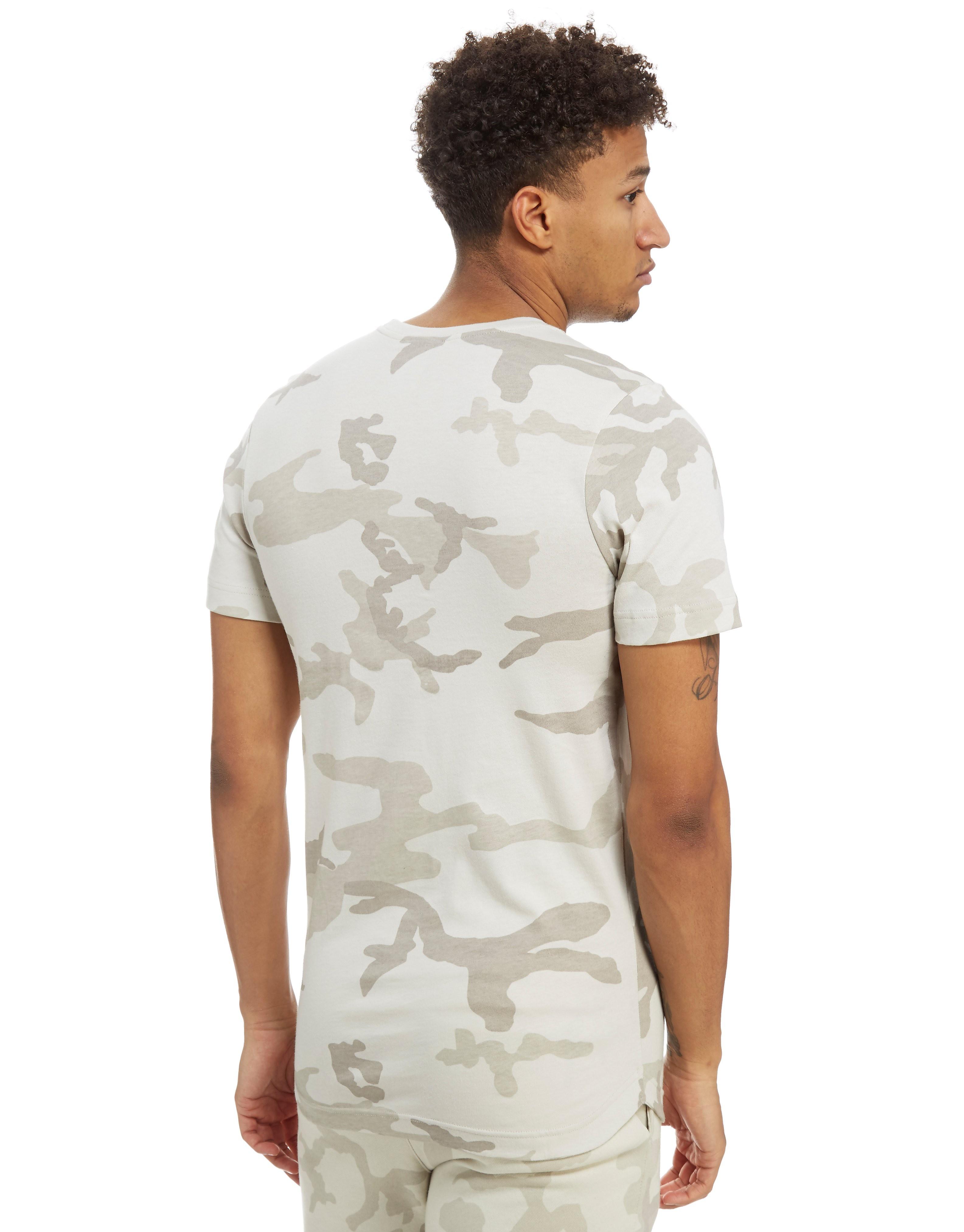 Nike Camo AOP T-Shirt
