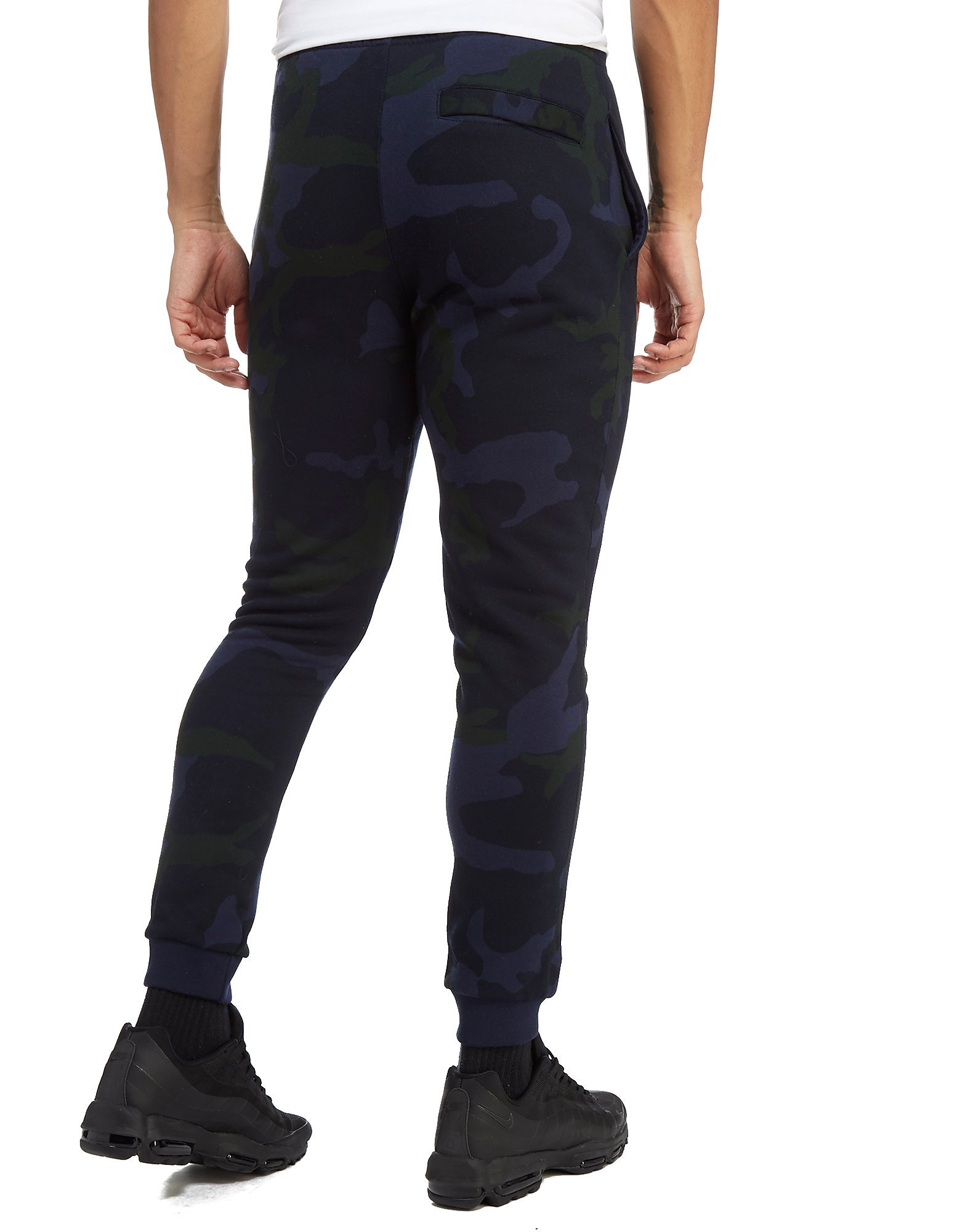 Nike Pantalon Camo Fleece Homme