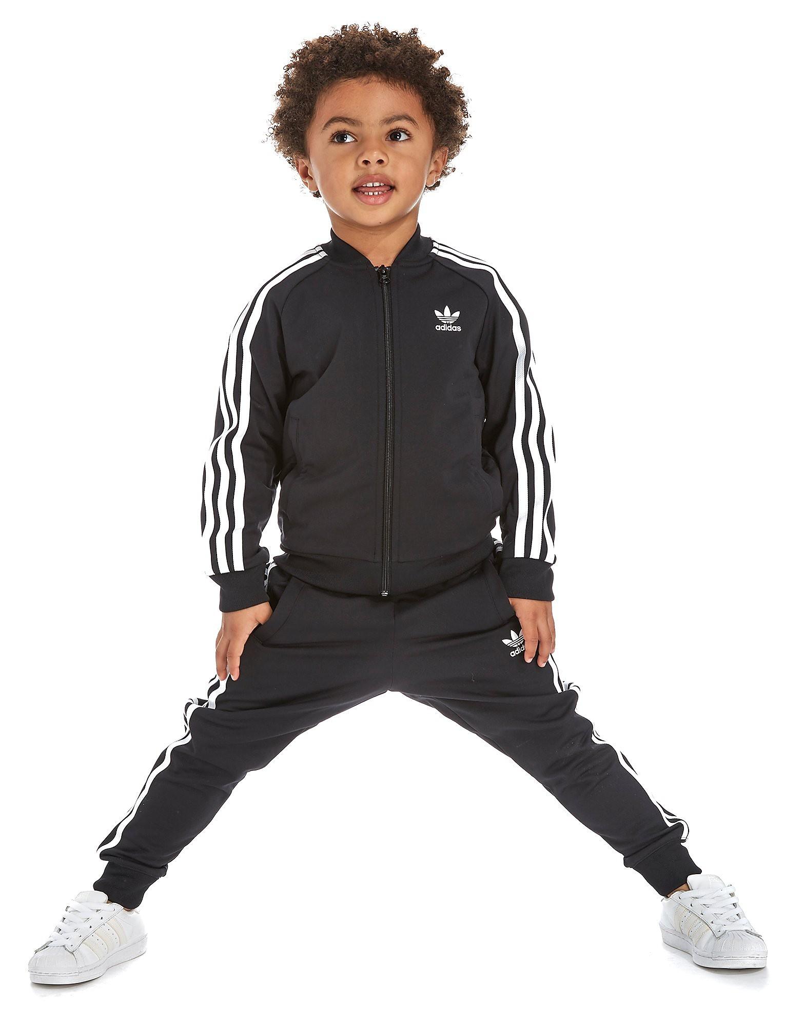adidas Originals Superstar Tracksuit Children