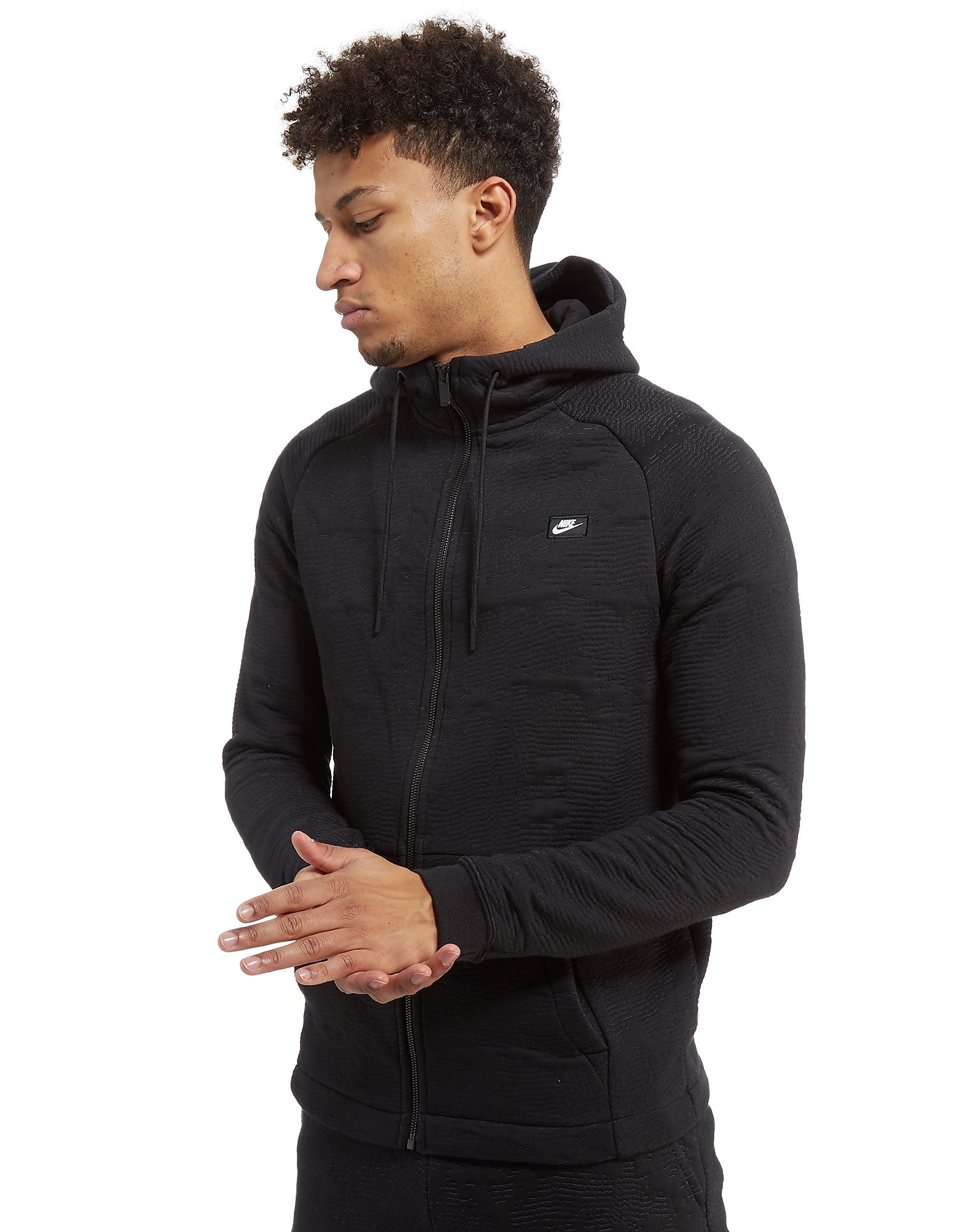 Nike Modern Winter Full Zip Hoodie
