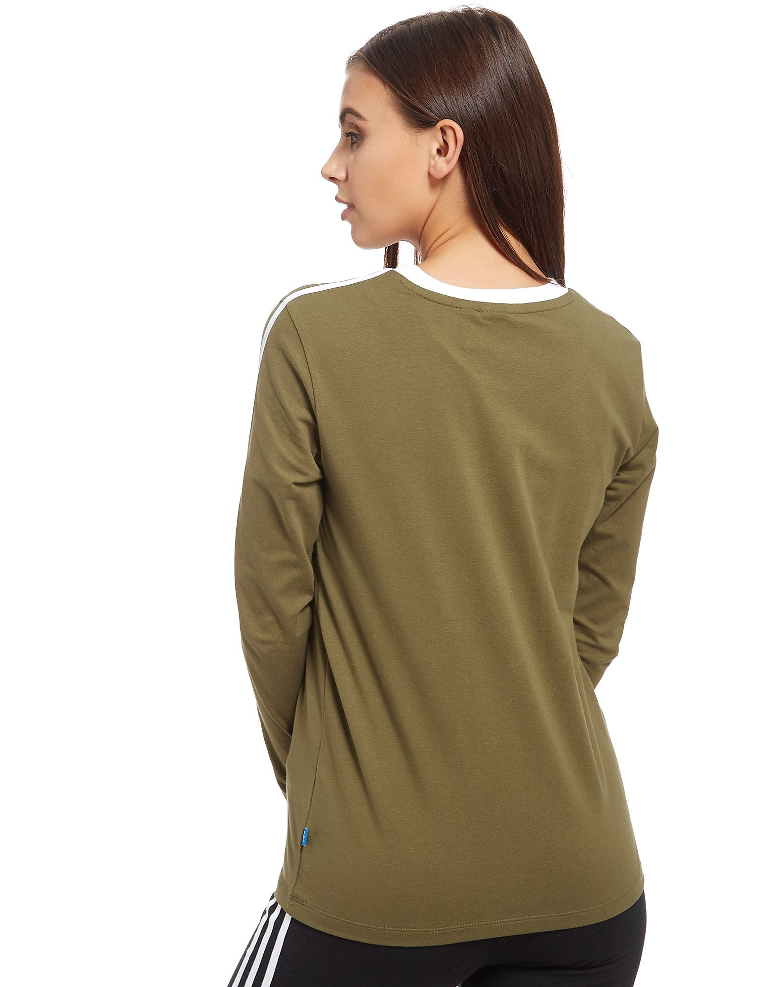 adidas Originals Long Sleeve California T-Shirt