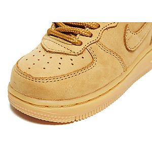 finest selection a4009 2dad5 ... Nike Air Force 1 High WB Infant