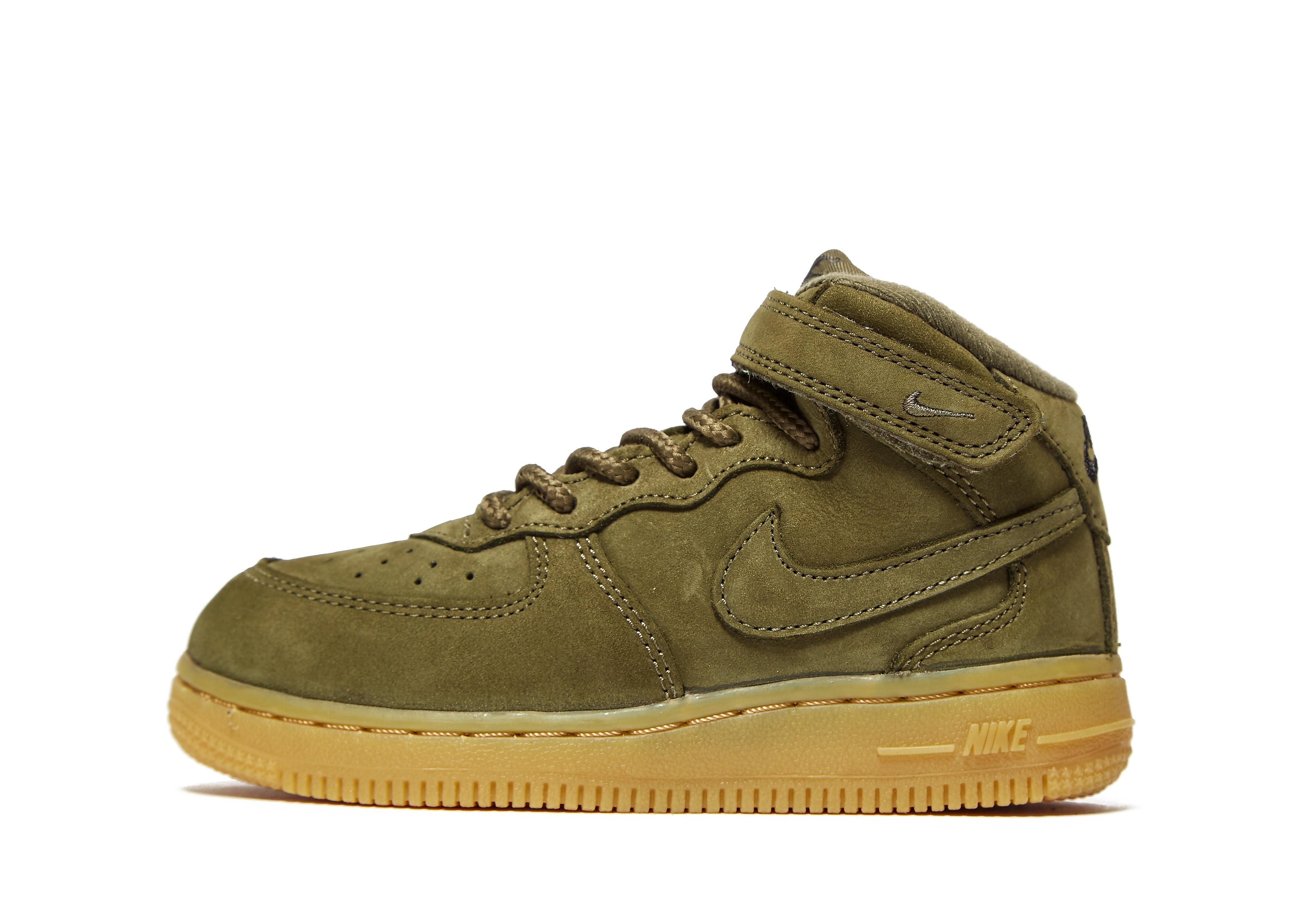 Nike Air Force 1 High WB Infant