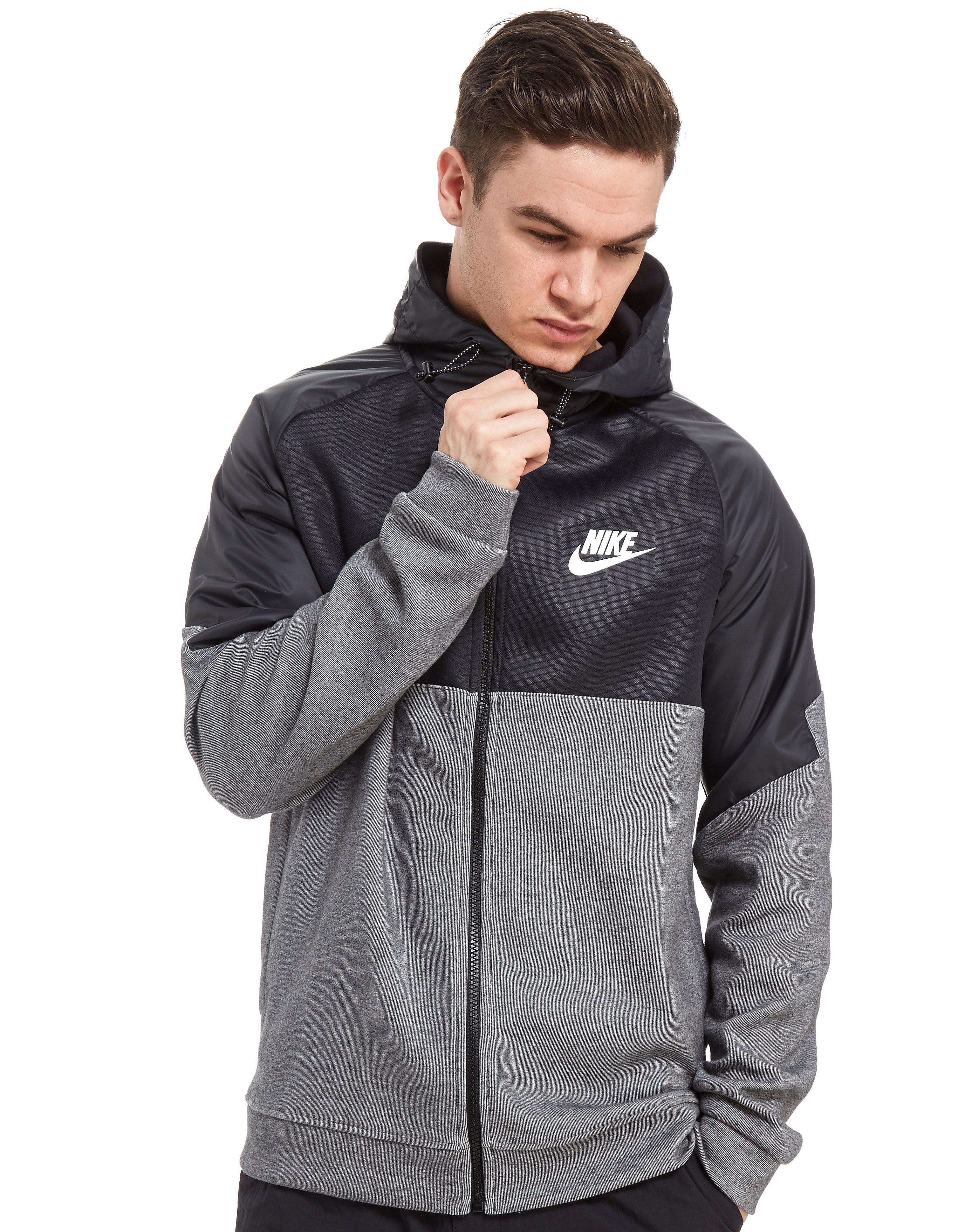 Nike Advance Full Zip Hoodie
