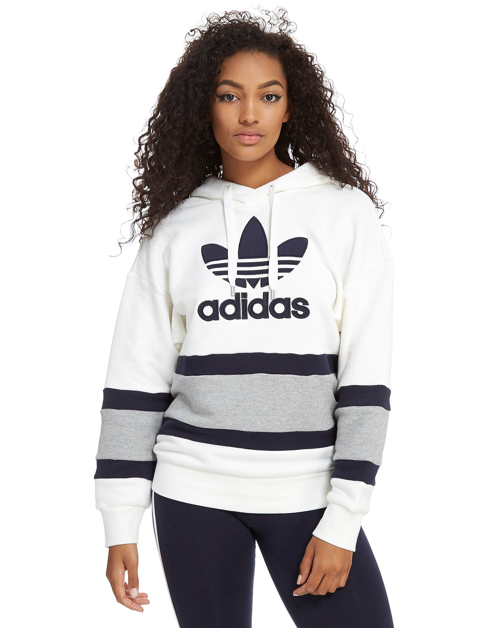adidas Originals Polar Fleece Hoodie