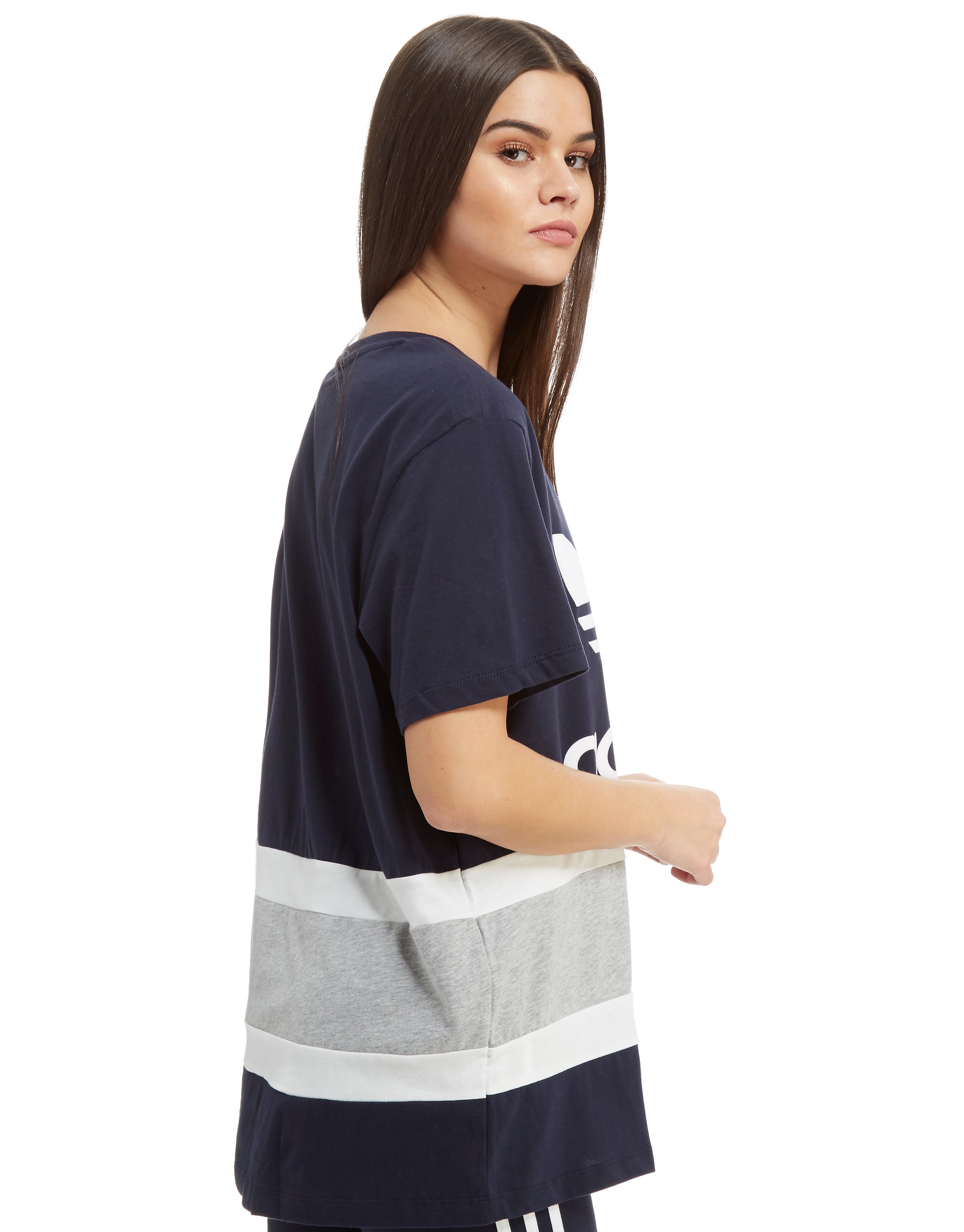 adidas Originals Panel Trefoil T-Shirt