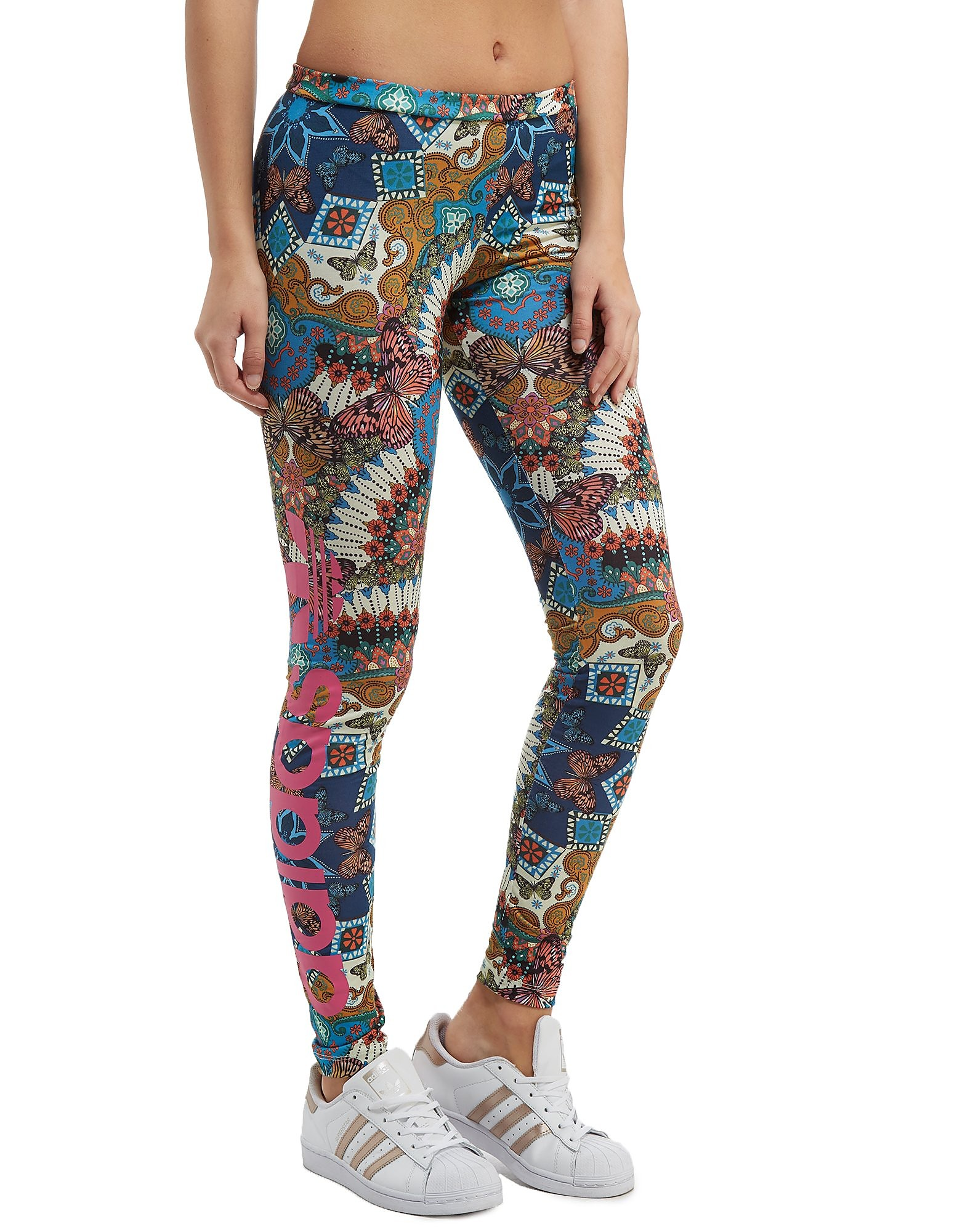 adidas Originals leggings Borbomix