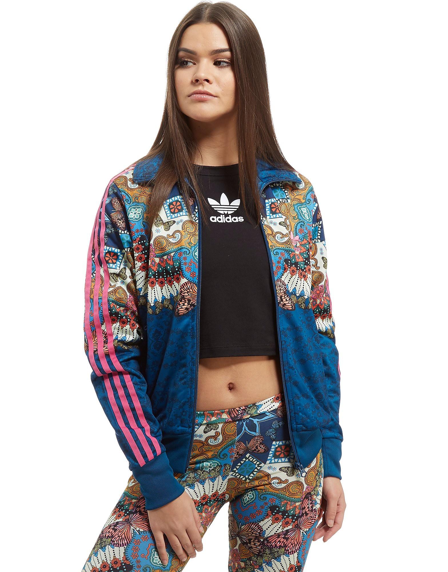 adidas Originals Sweat-shirt Borbomix Femme