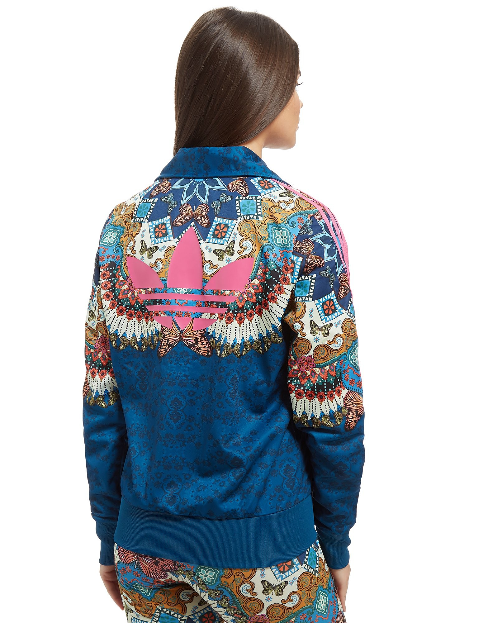 adidas Originals Borbomix Track Top