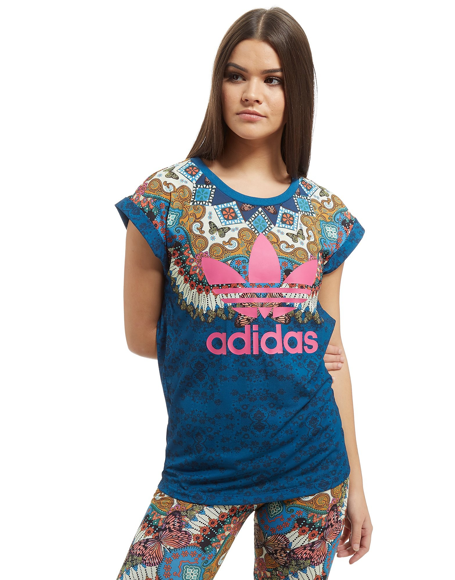 adidas Originals Borbomix T-Shirt