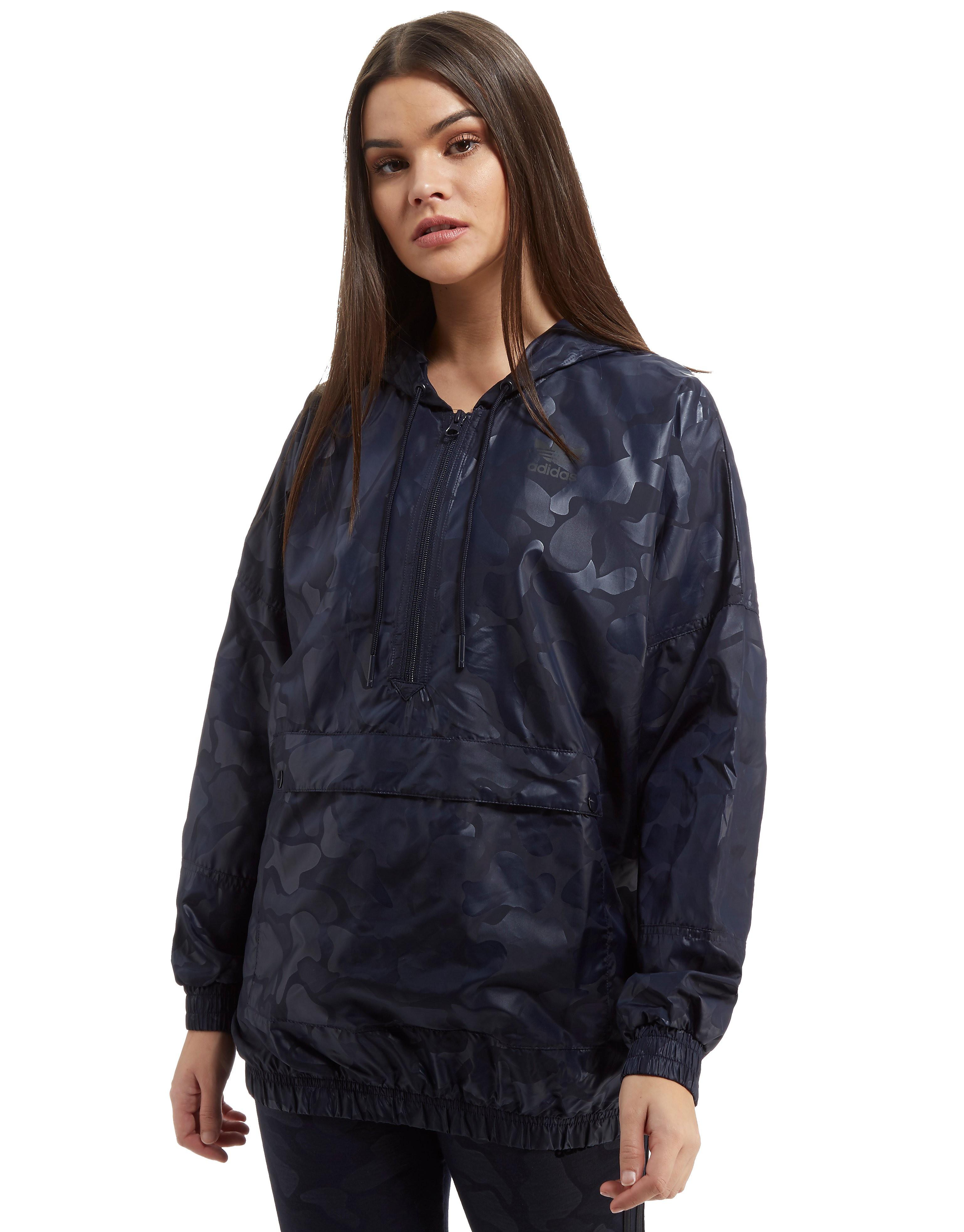 adidas Originals chaqueta Tonal Camo Windbreaker