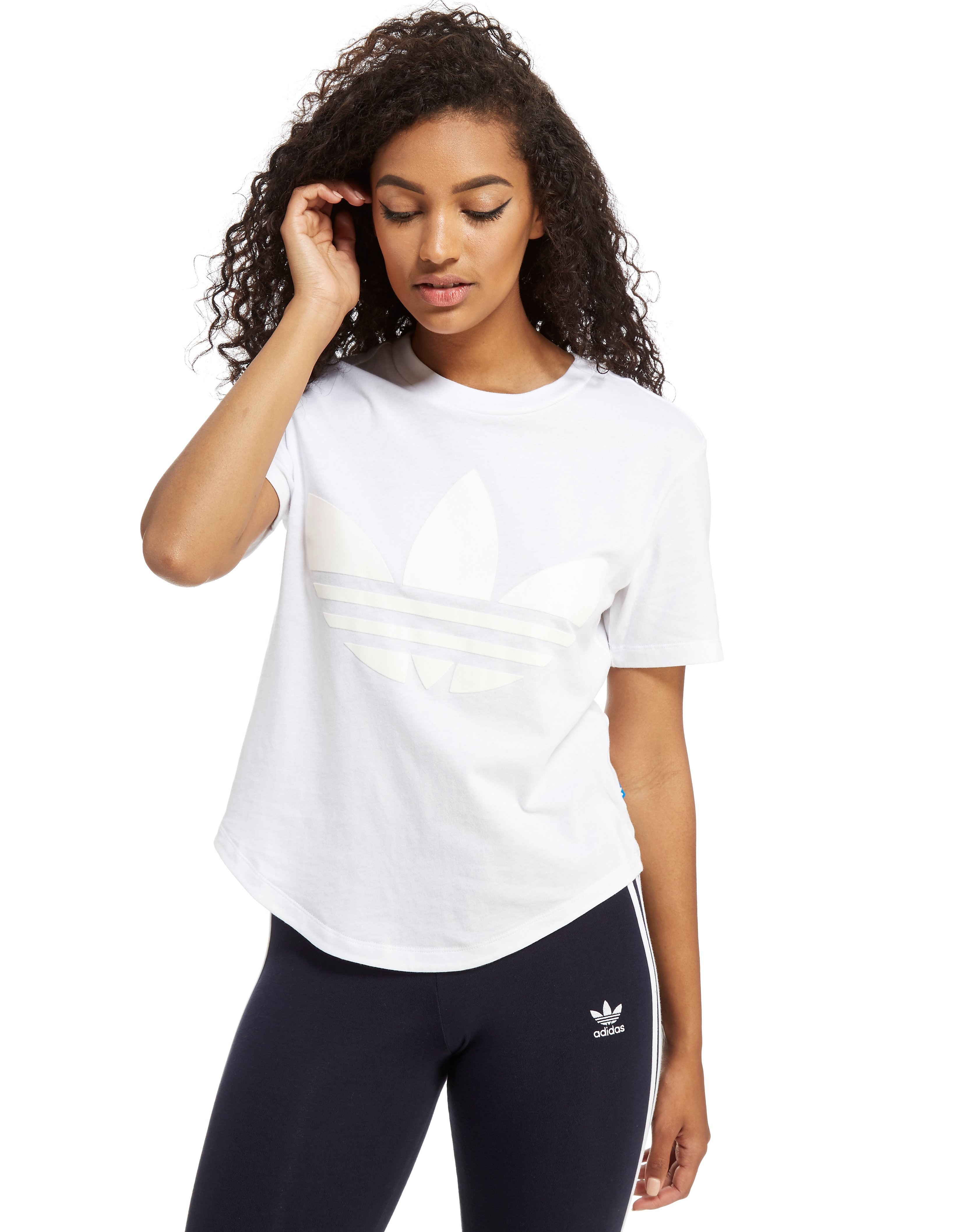 adidas Originals Flock T-Shirt