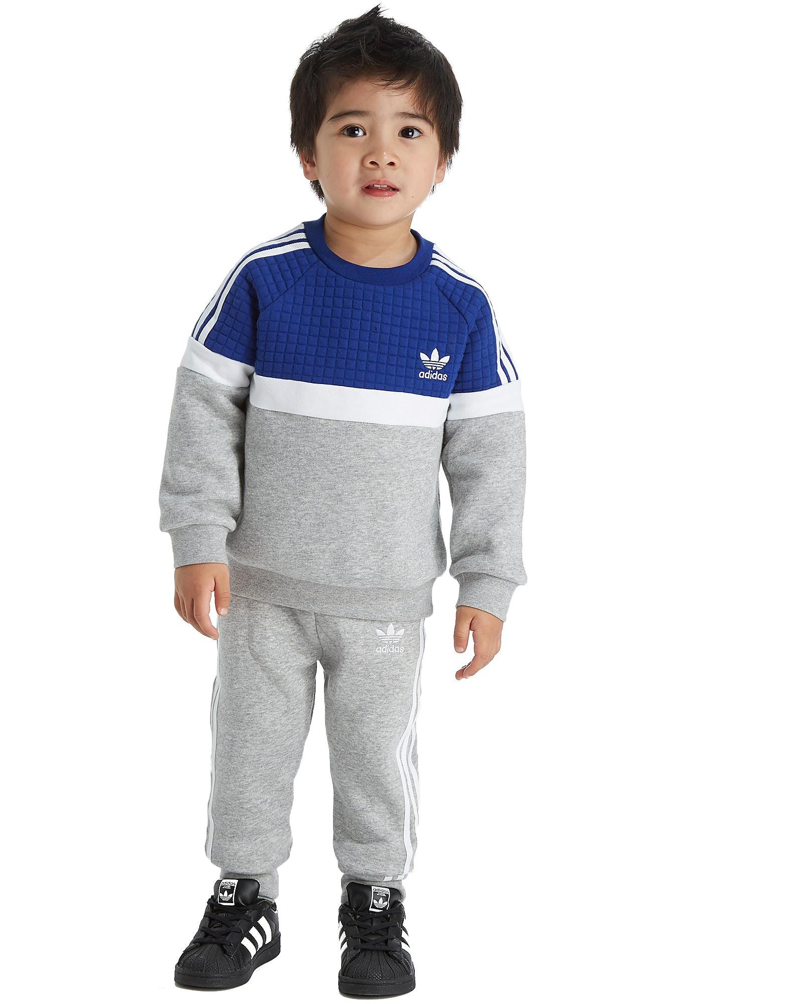 adidas Originals Itasca Crew Suit Infant