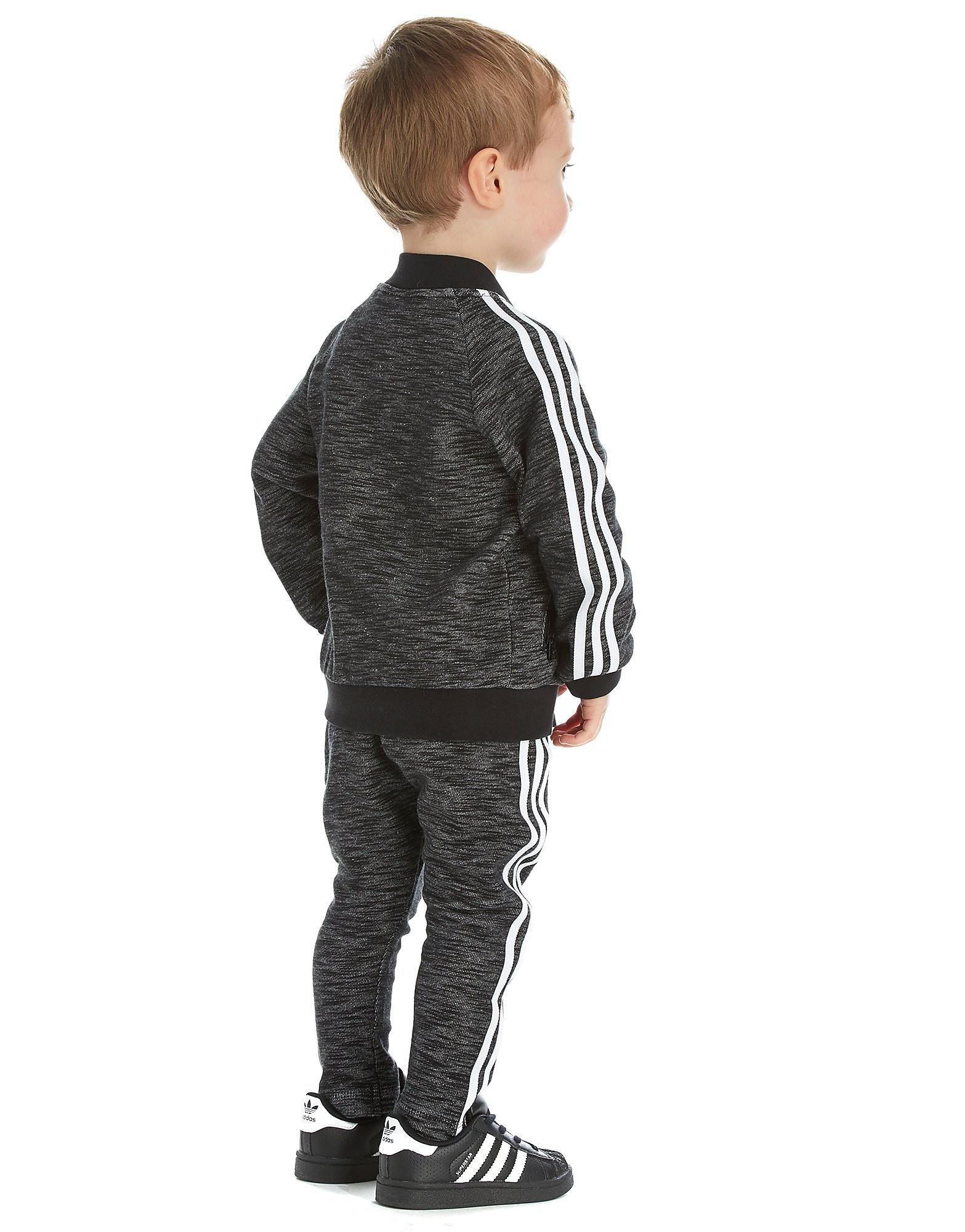 adidas Originals Superstar Melange Tracksuit Infant