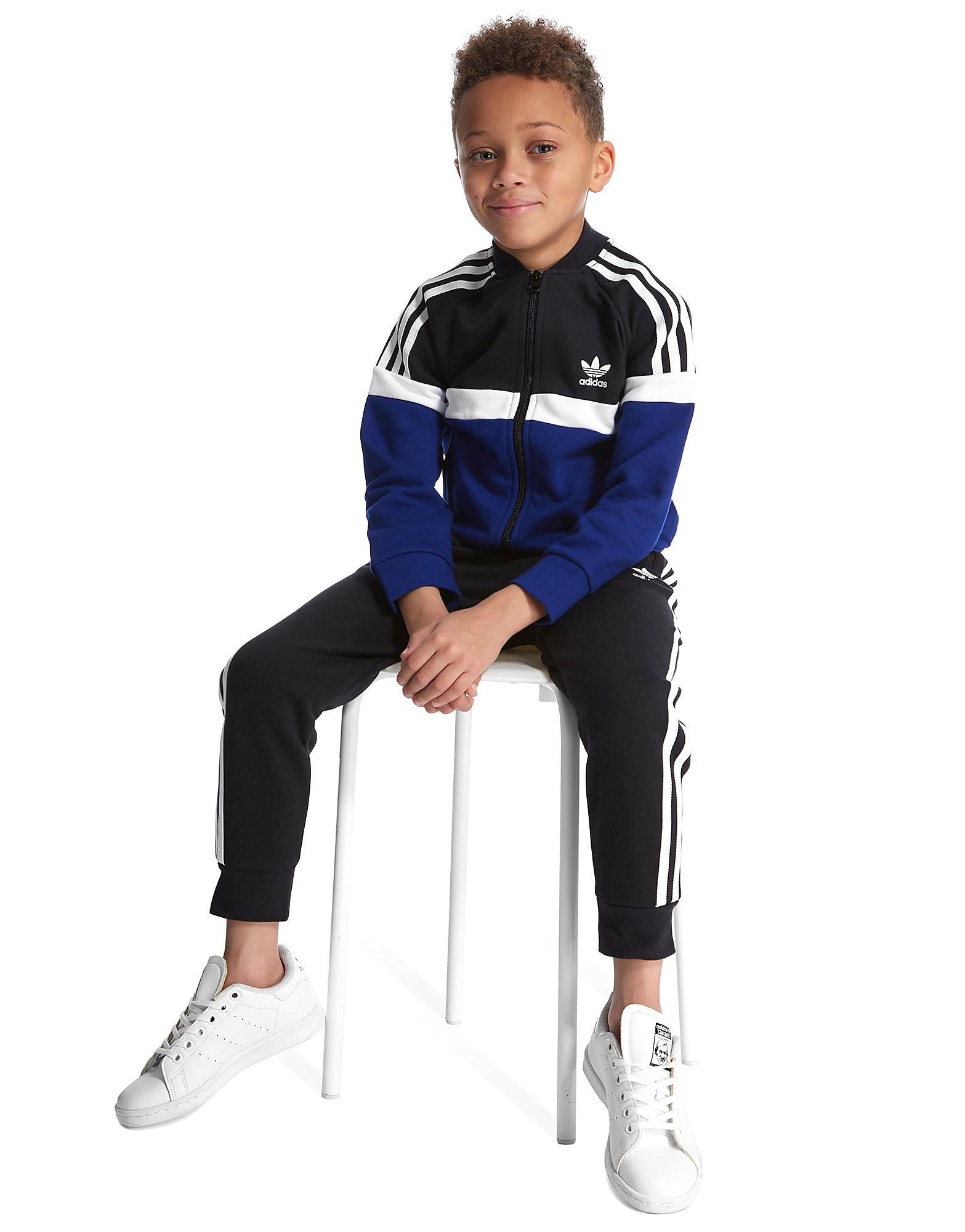 adidas Originals Ensemble Itasca Superstar Enfant