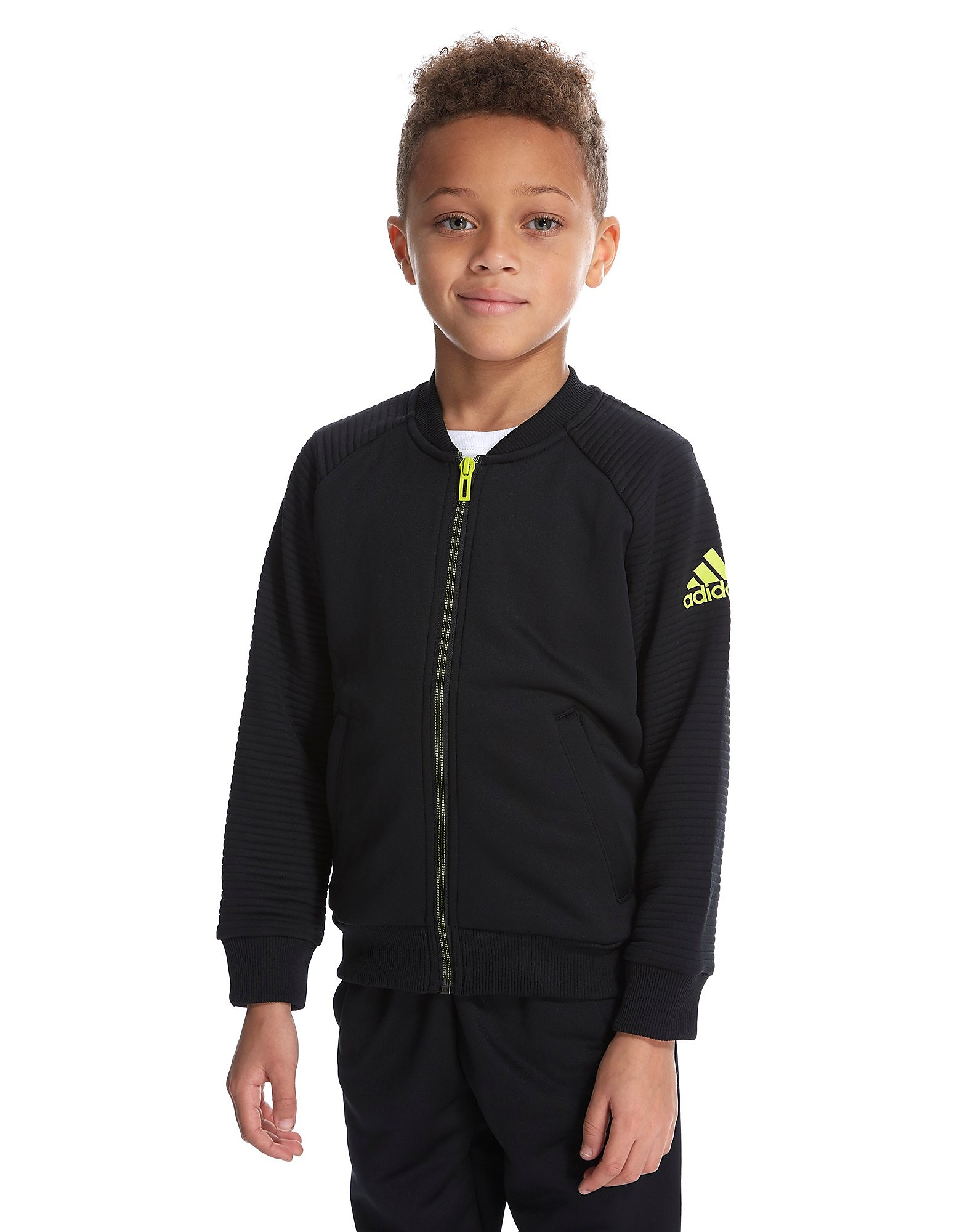 adidas chaqueta Sport infantil