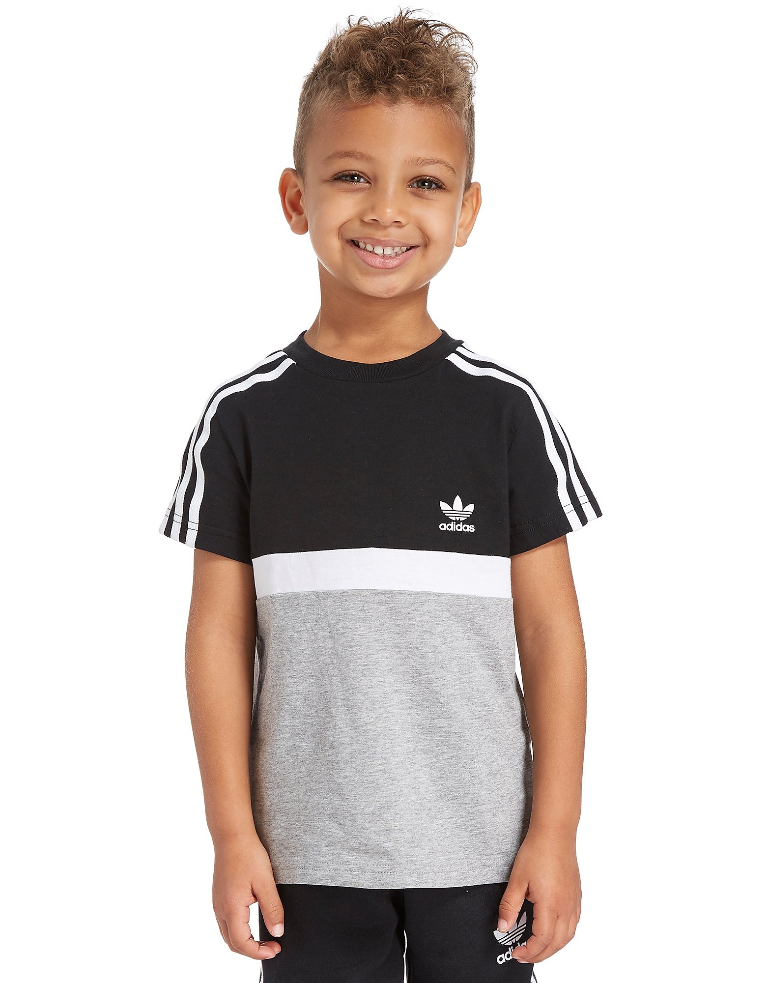 adidas Originals camiseta Itasca infantil