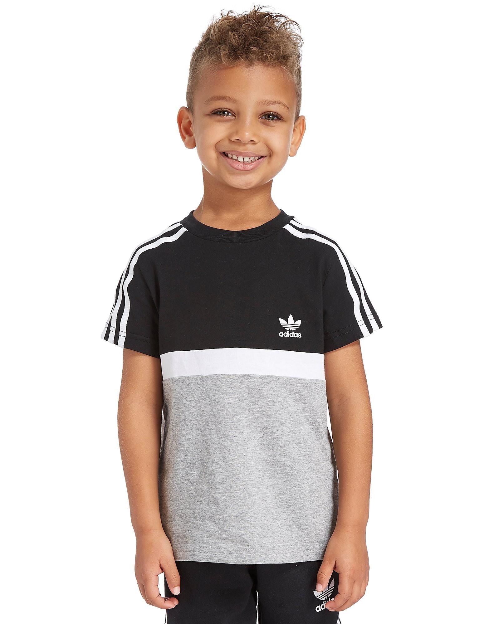 adidas Originals Itasca T-Shirt Enfant