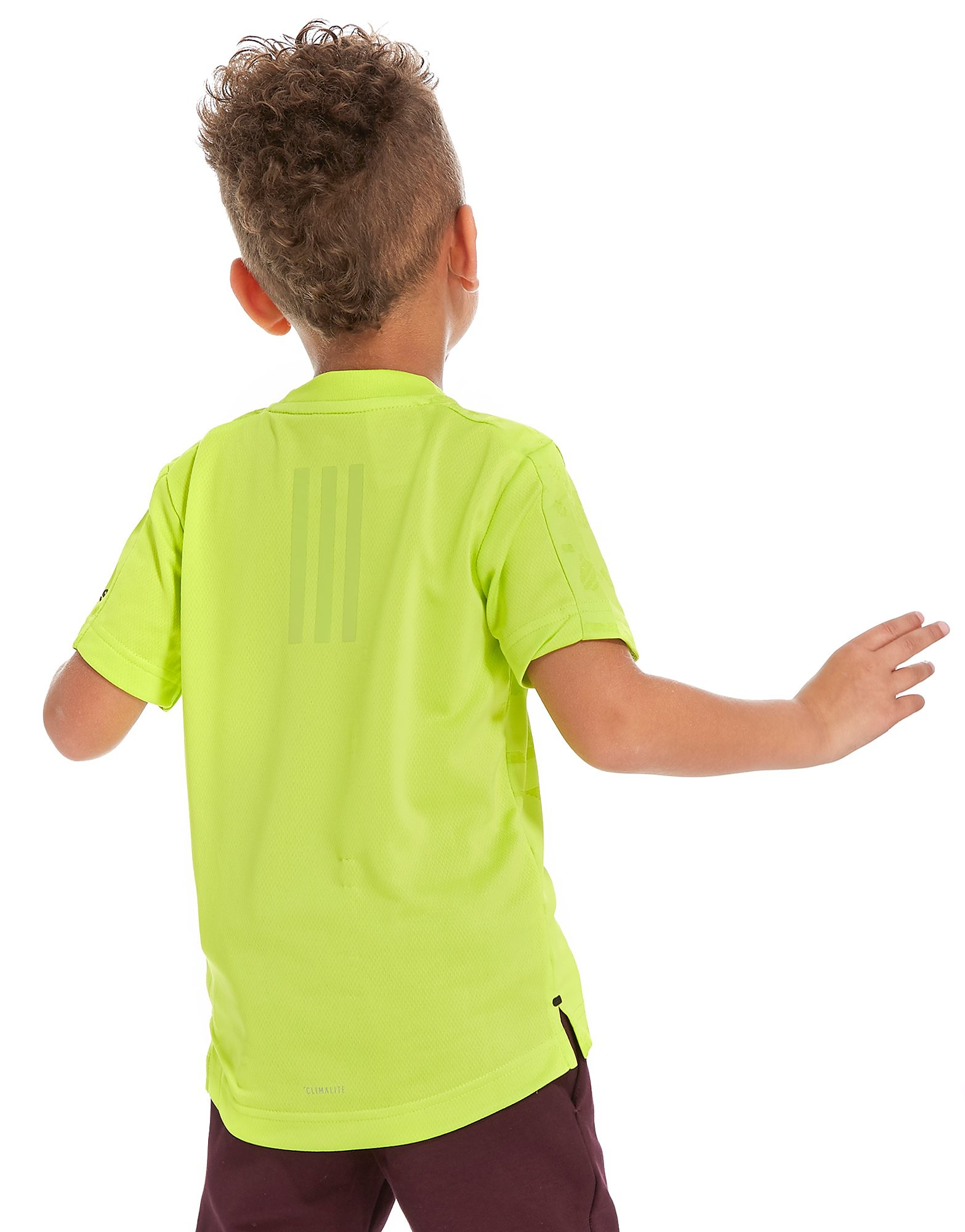 adidas Sprint Training Top Children