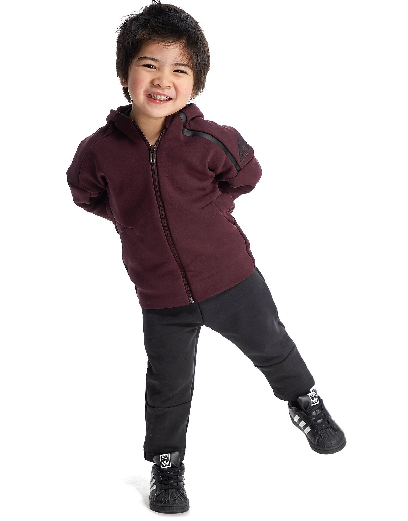 adidas Z.N.E Suit Infant