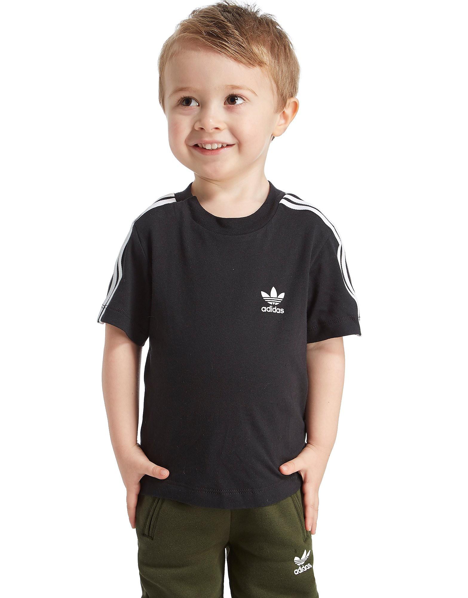 adidas Originals Trefoil T-Shirt Kleinkinder