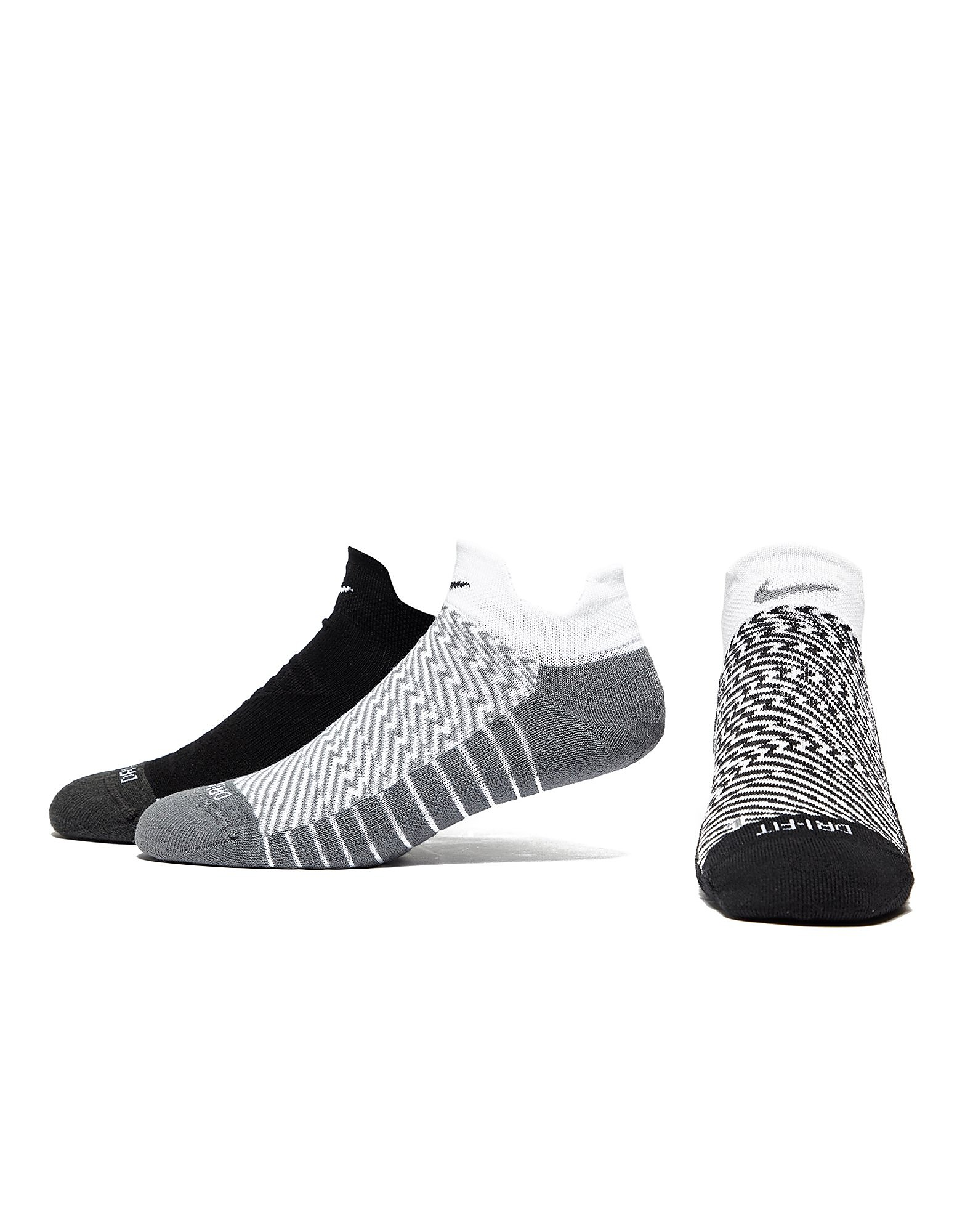 Nike Dry Cushion GFX Training Socks