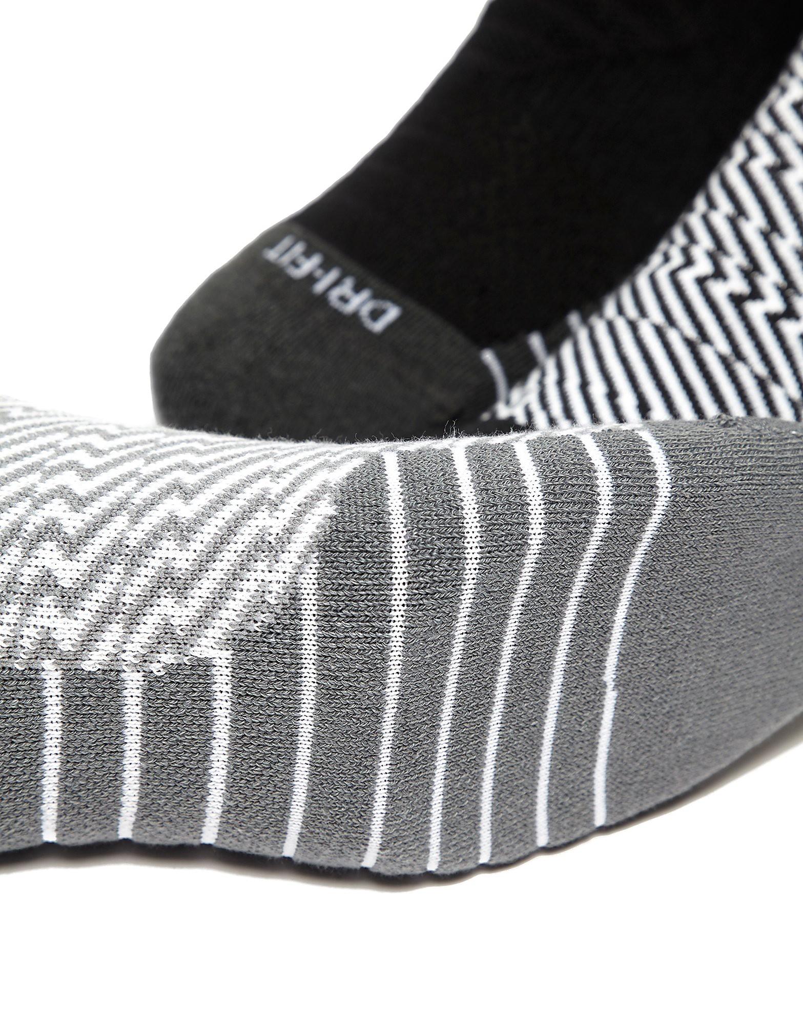 Nike Dry Cushion GFX Training Socks