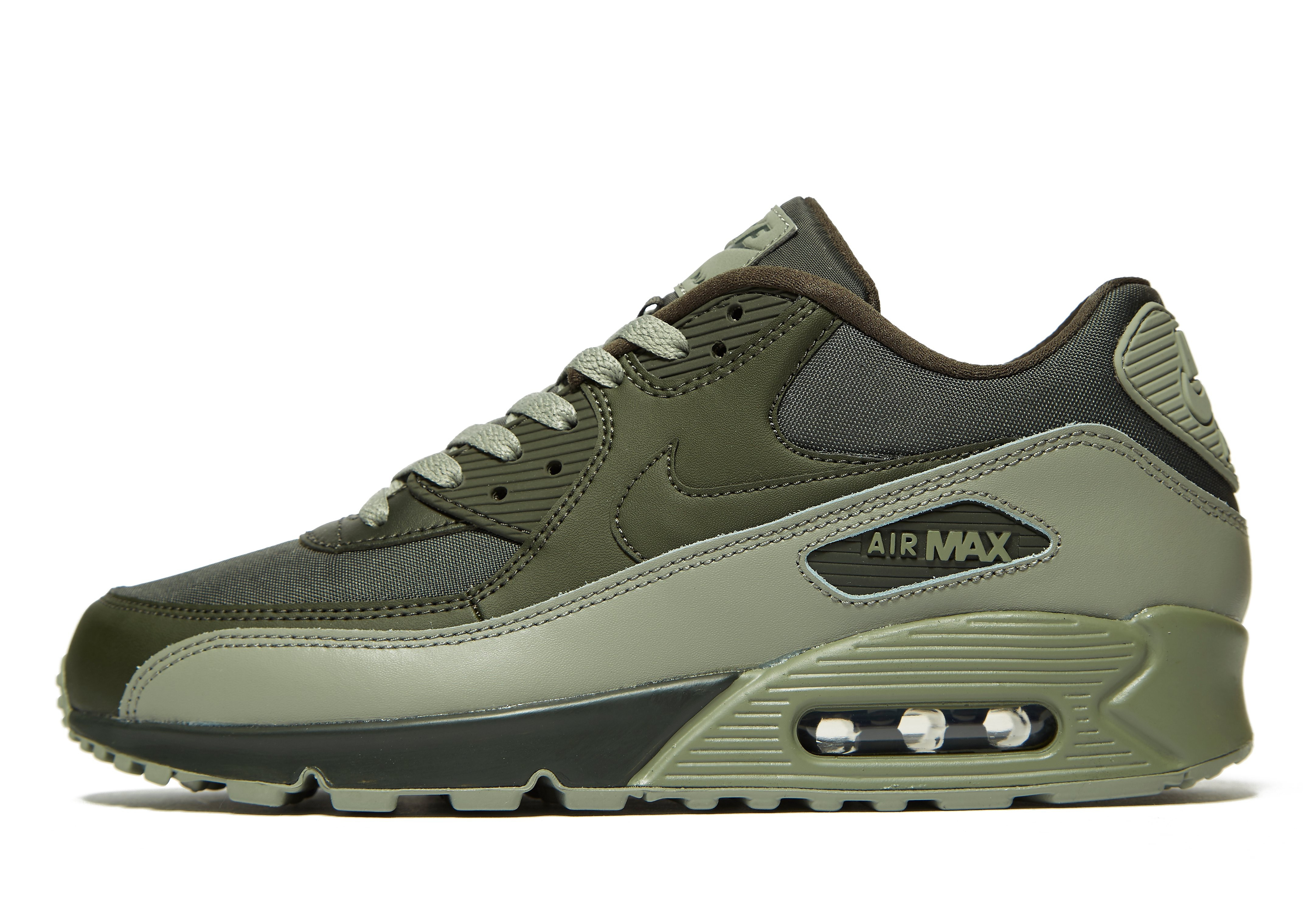 Nike Air Max 90 Sequoia Stucco