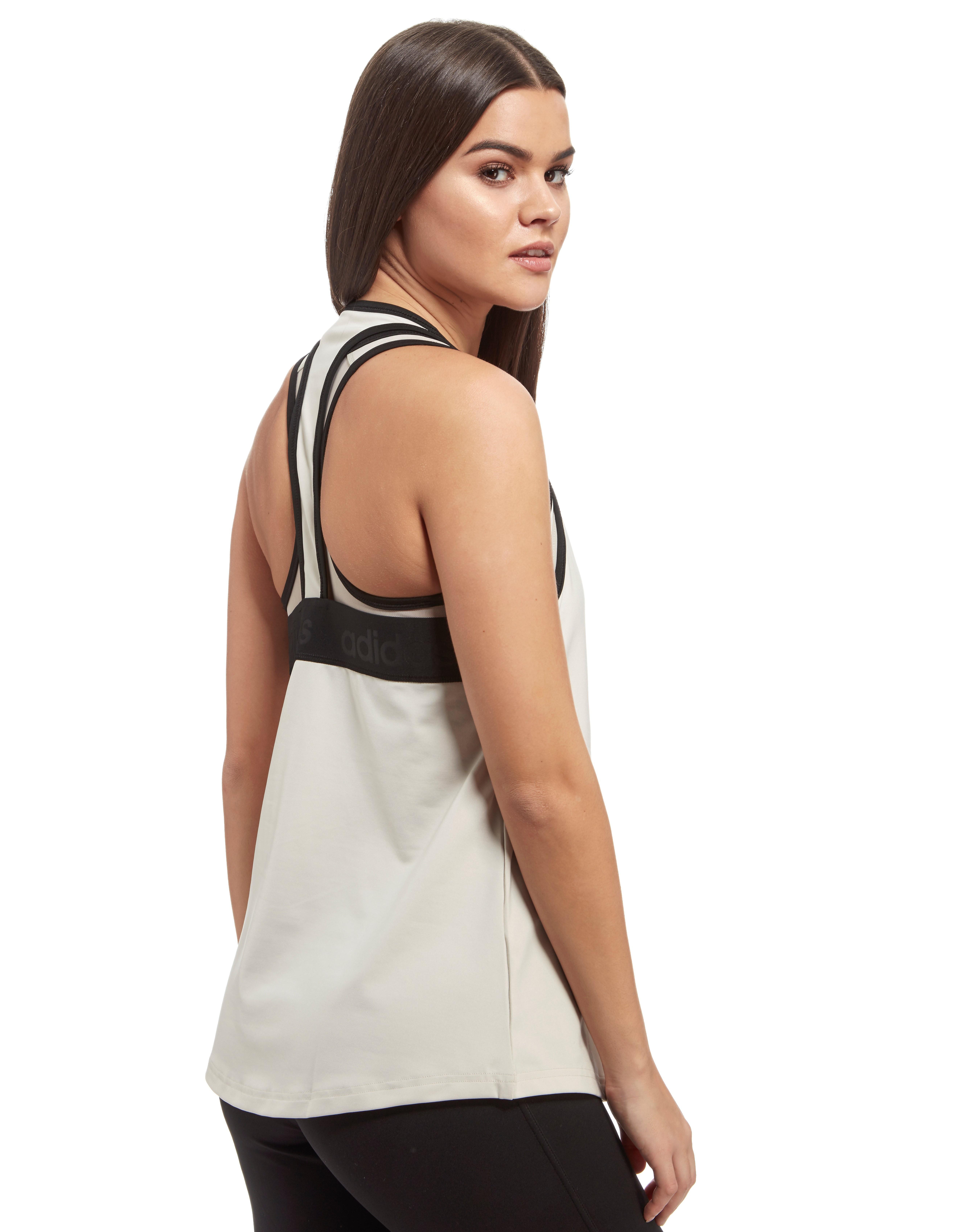 adidas Band Rücken Tank