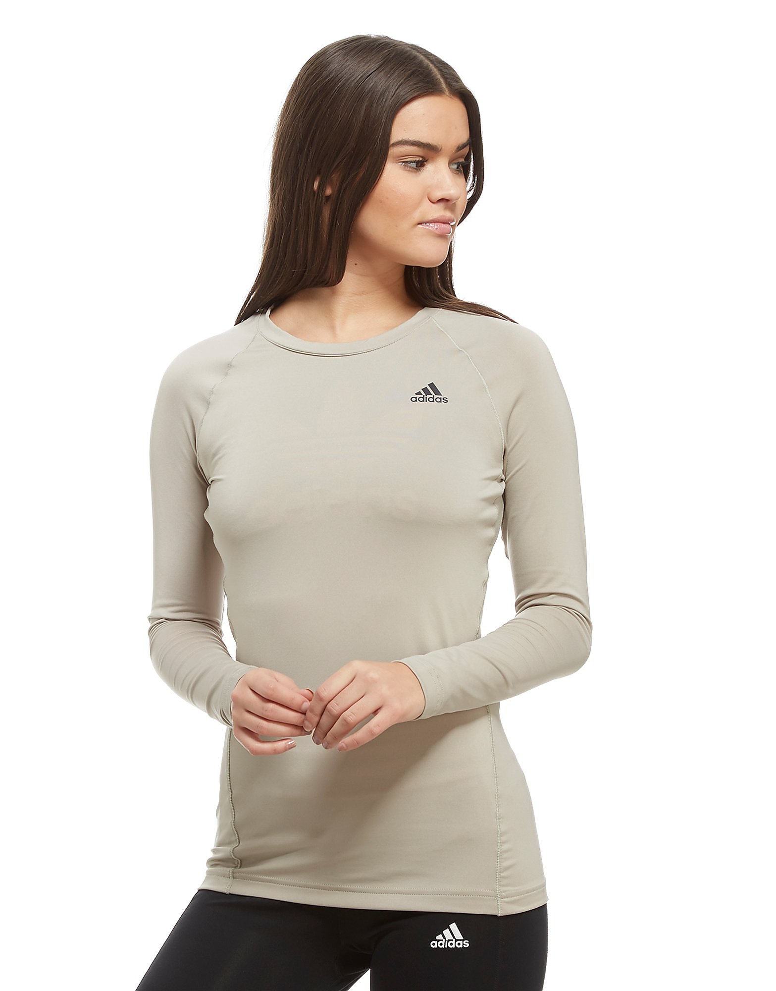 adidas Long Sleeve Top Dames