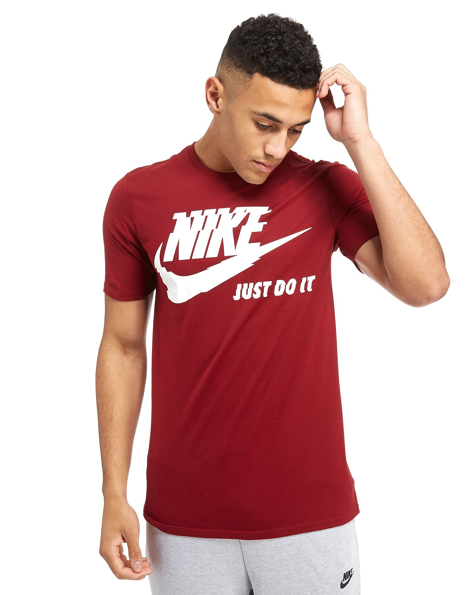 Nike camiseta Futura Just Do It