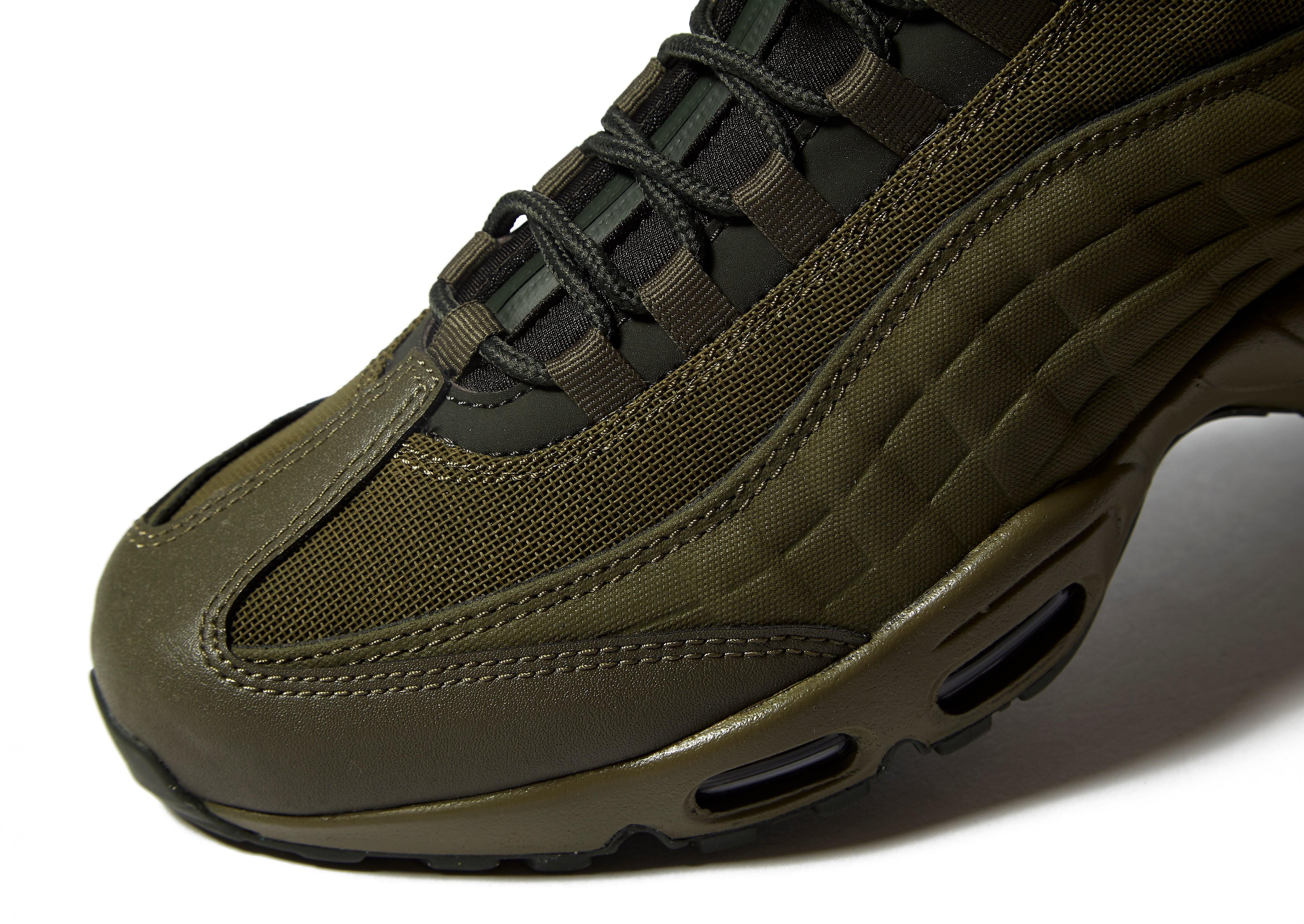 Nike Max 95 Sneakerboot