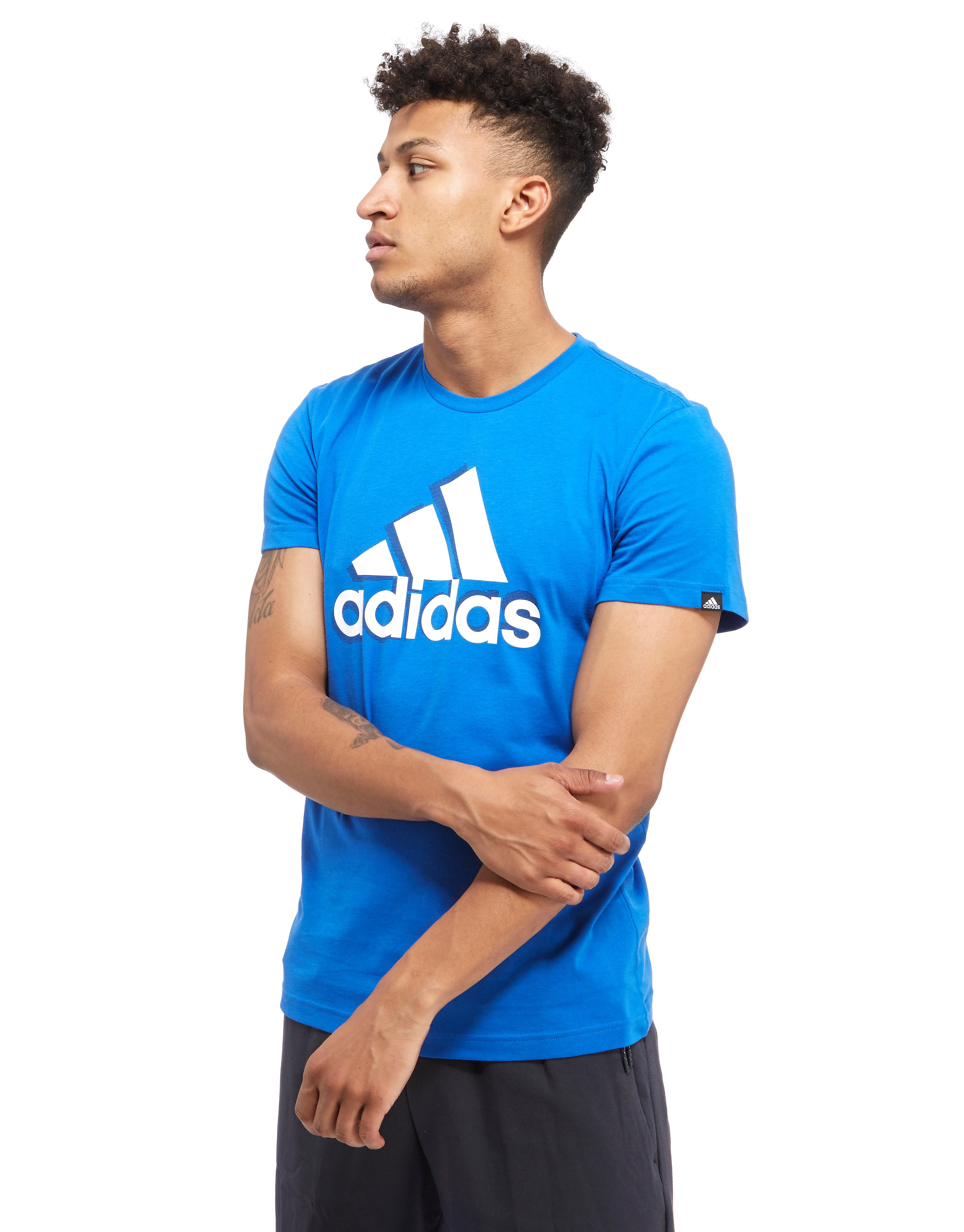 adidas Performance Shadow T-Shirt