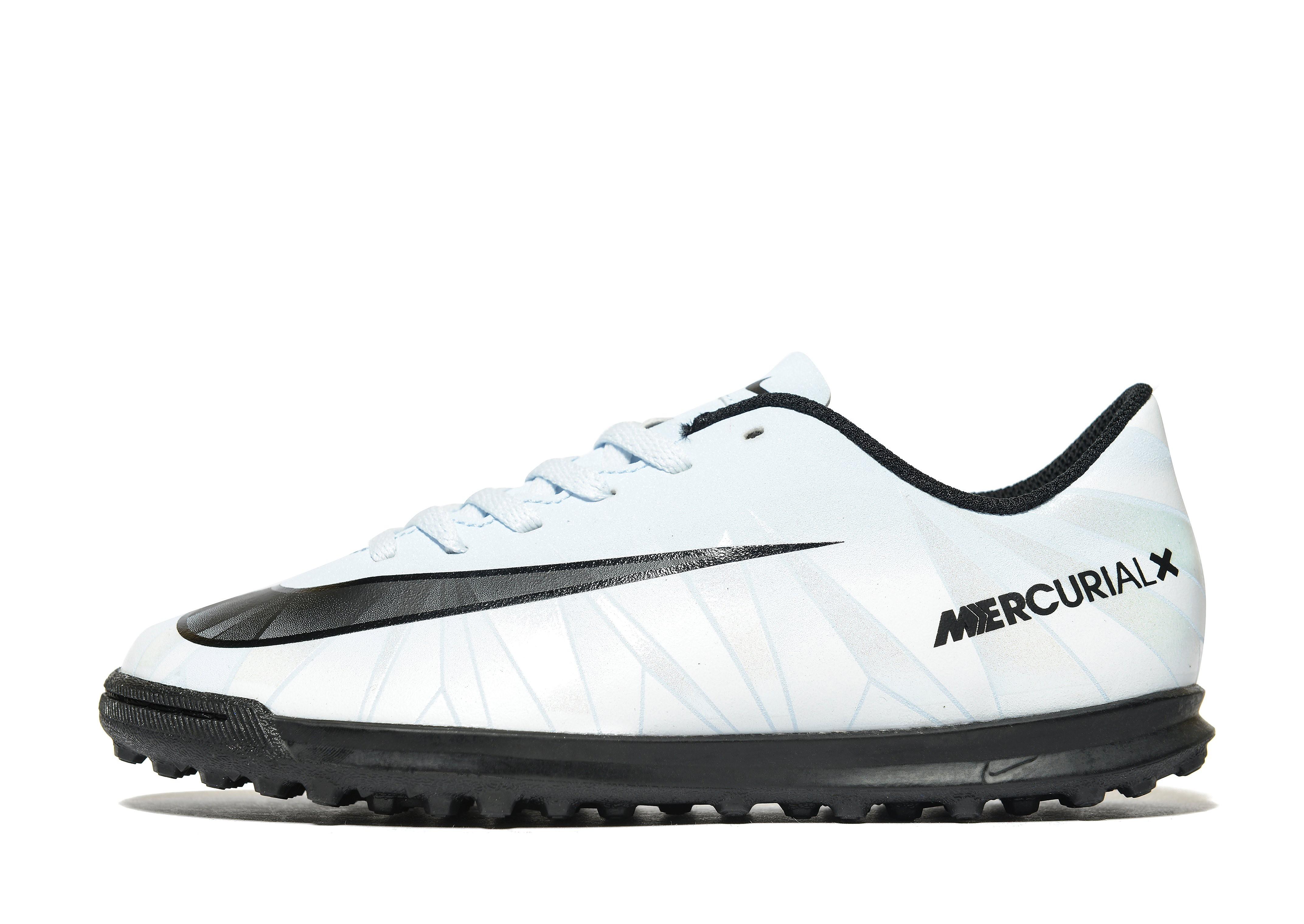 Nike Mercurial Vortex TF CR7 Enfant