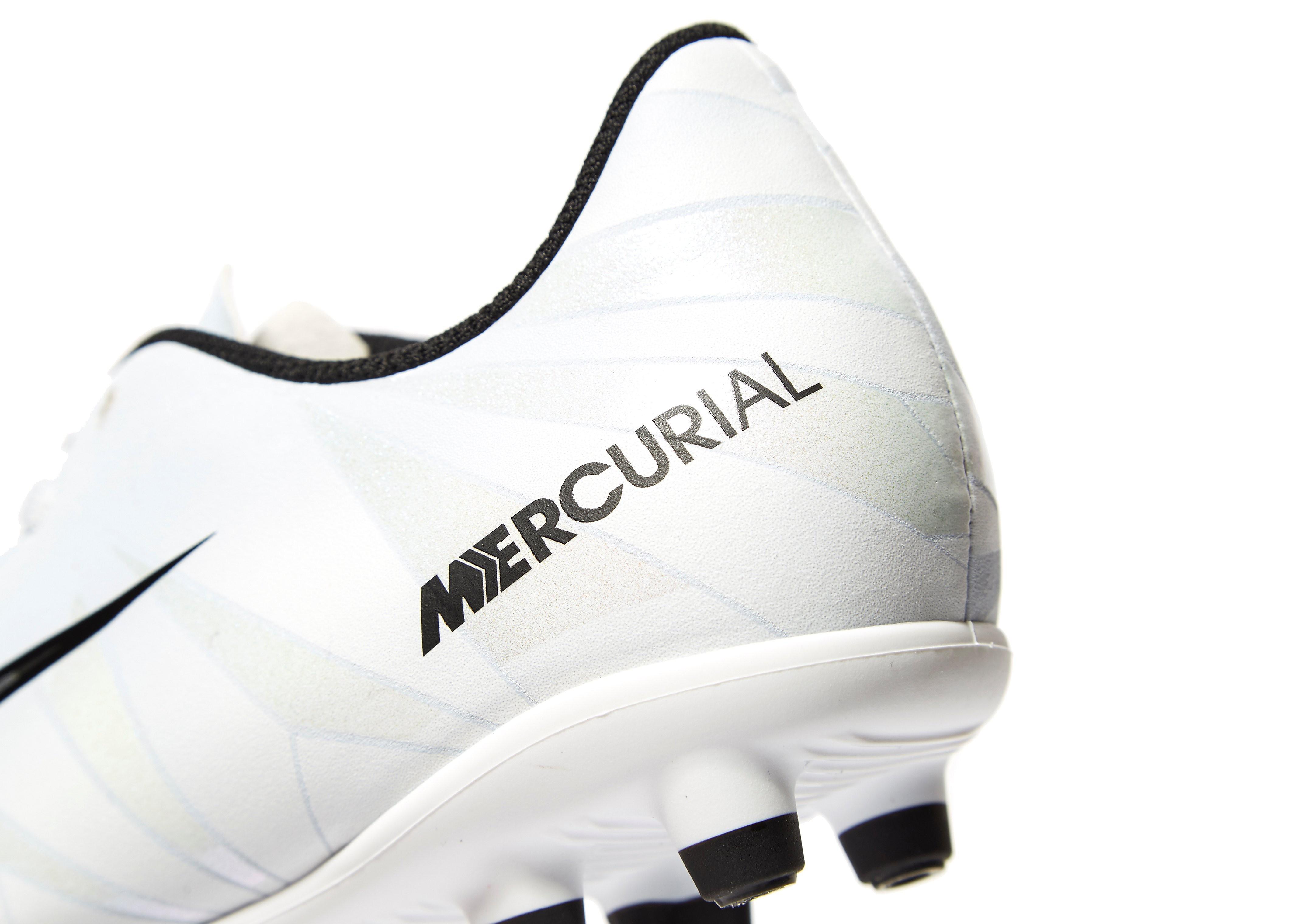 Nike Mercurial Vortex FG CR7 Children