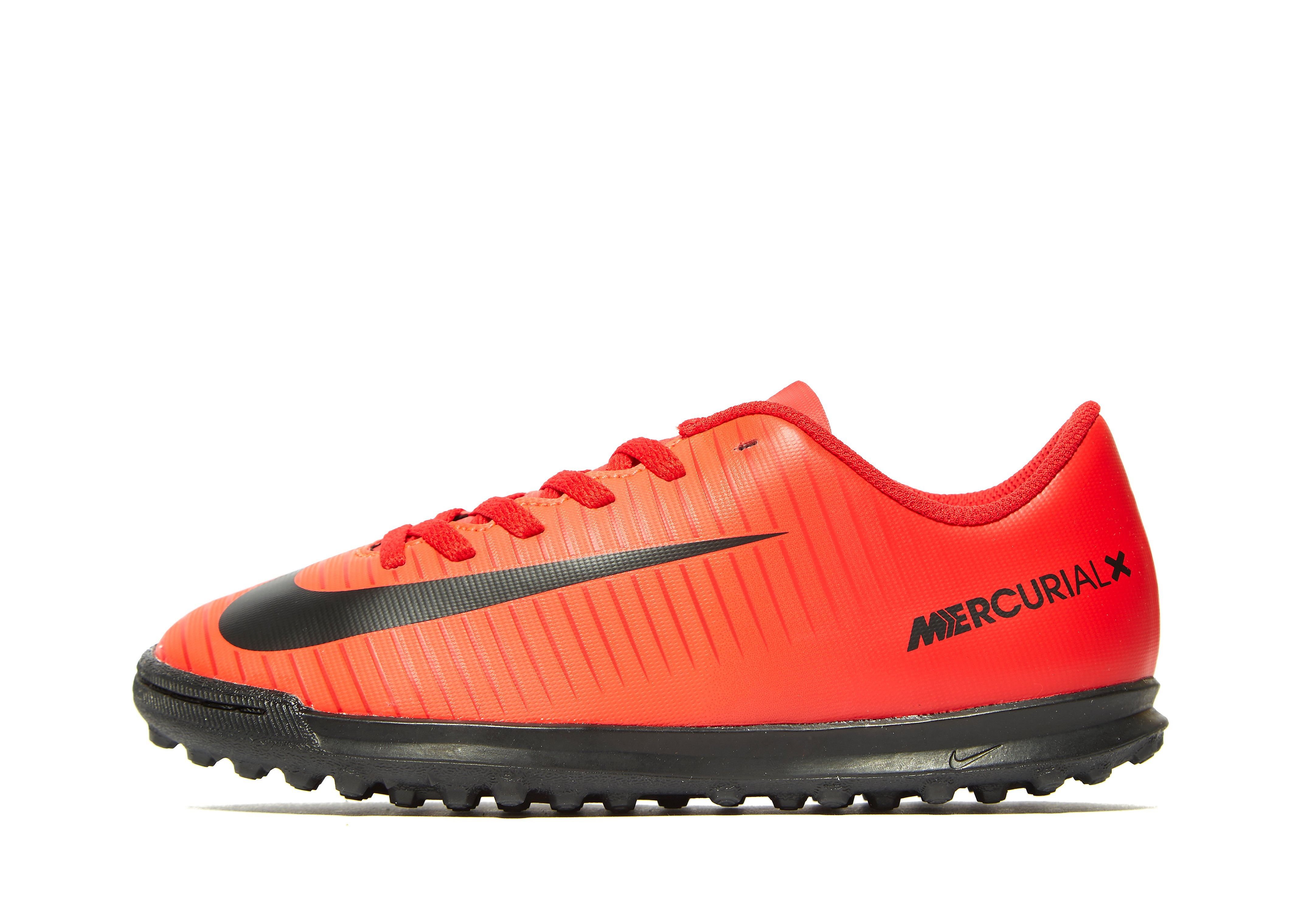 Nike Fire and Ice Mercurial Vortex TF Children
