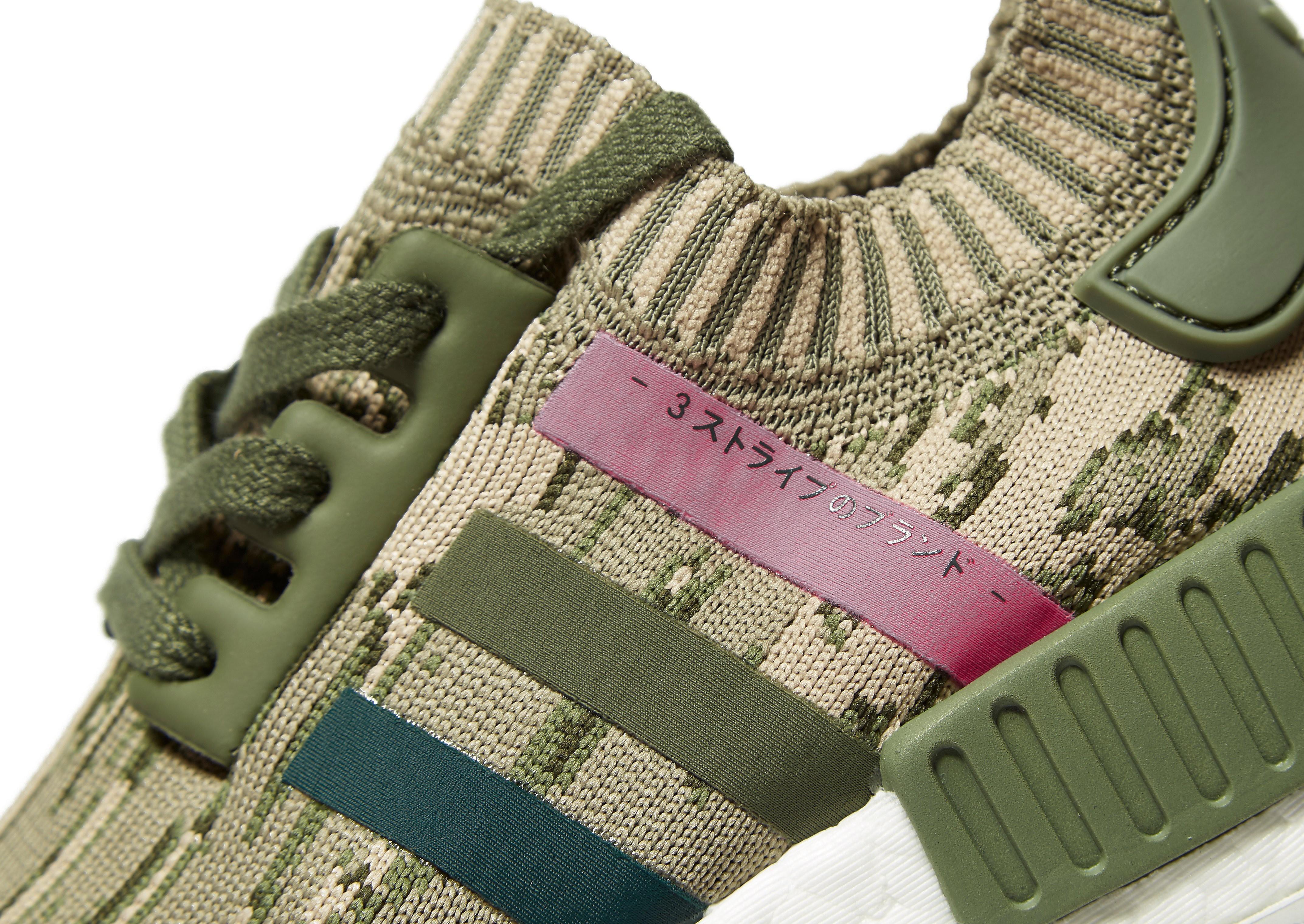 adidas Originals NMD_R1 Primeknit Dam