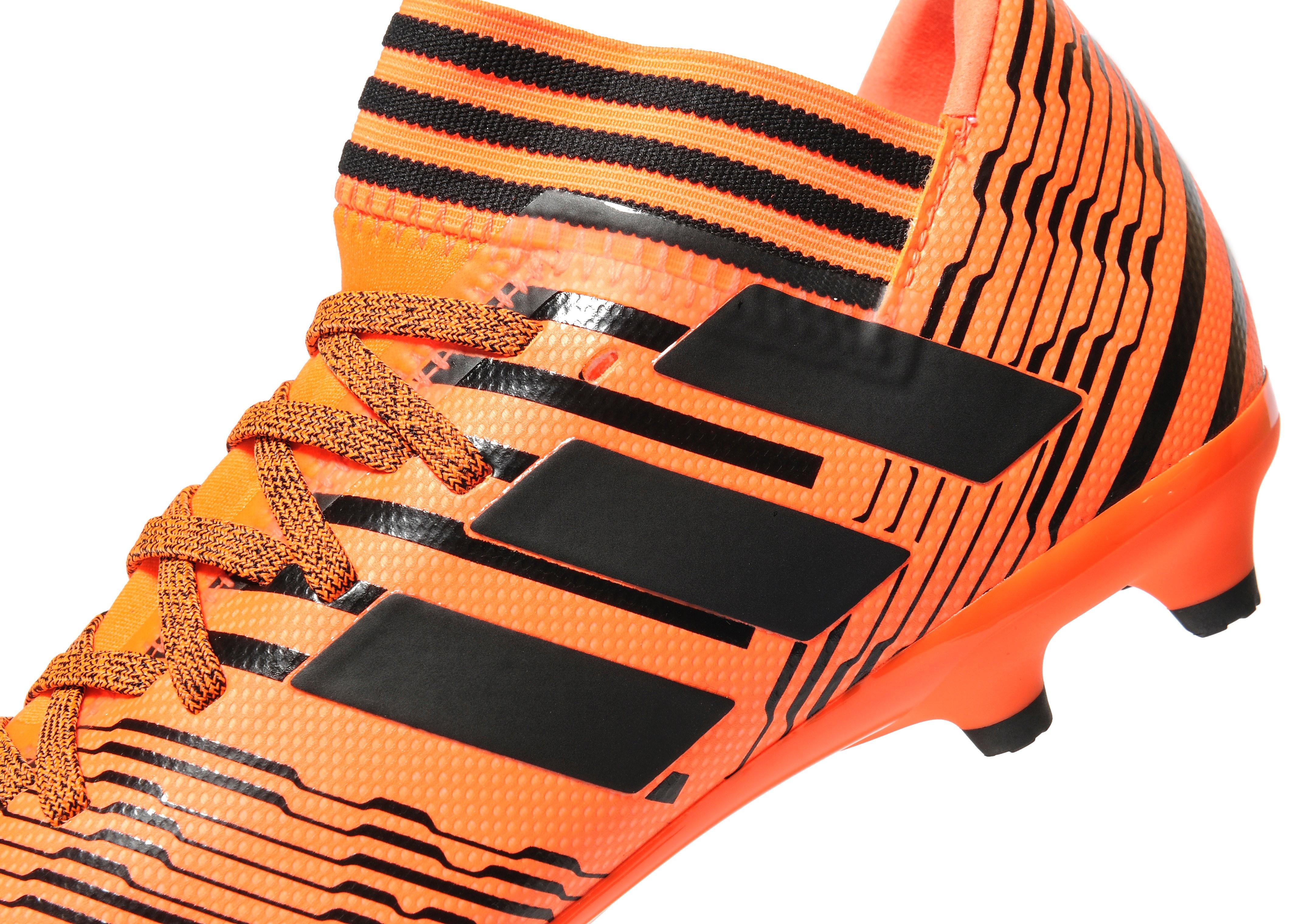 adidas Pyro Storm Nemeziz 17.3 FG Junior