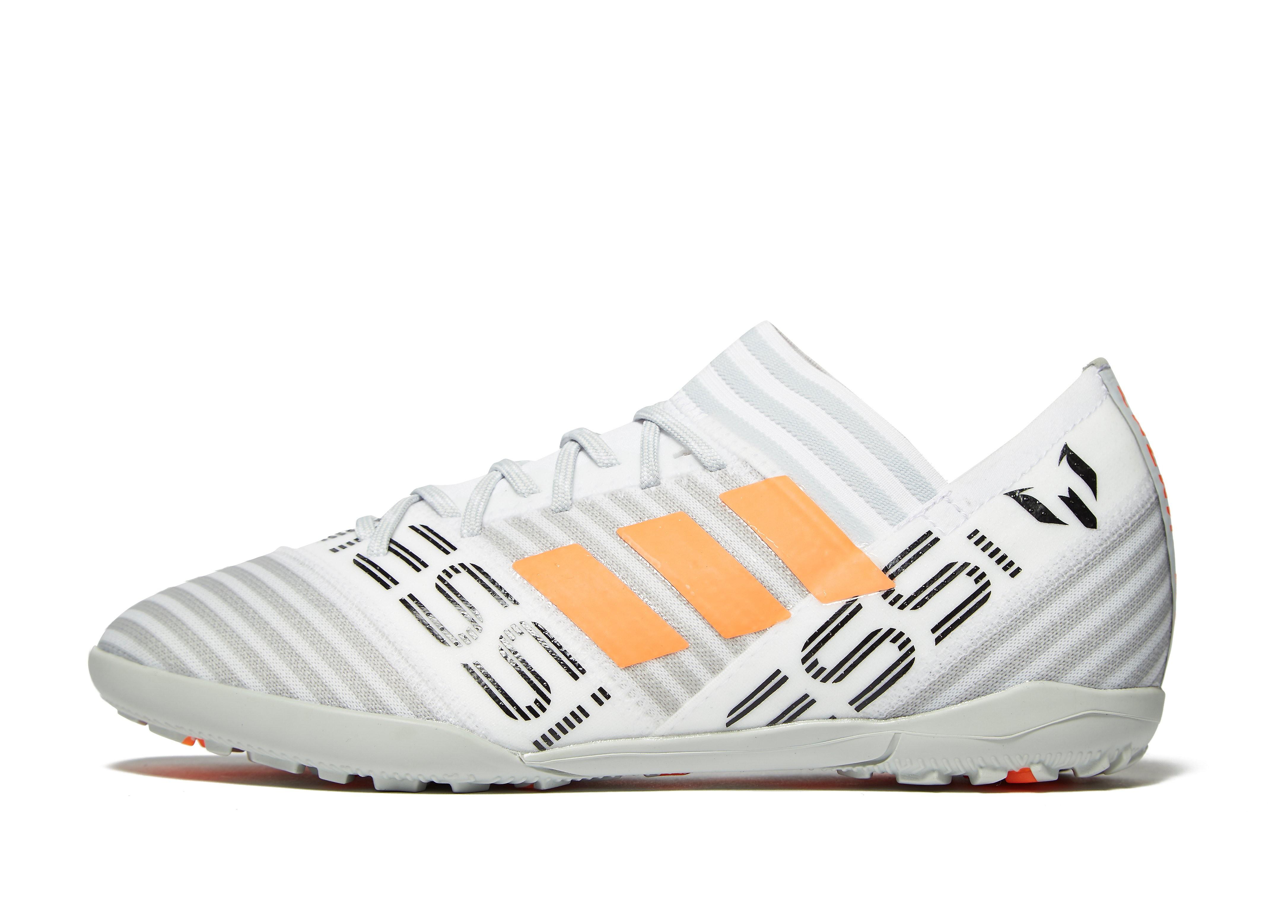 adidas Pyro Storm Nemeziz 17.3 TF Messi Junior