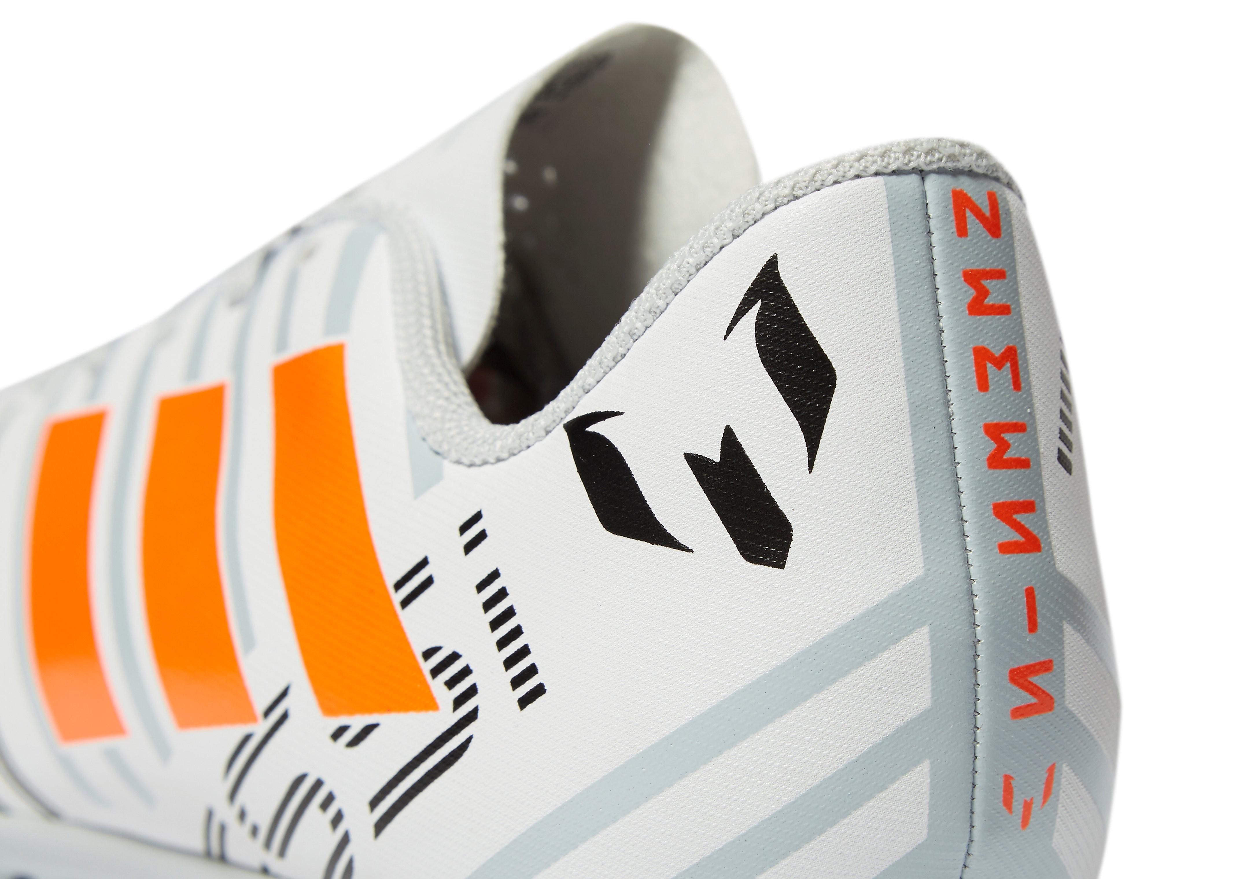 adidas Pyro Storm Nemeziz Messi 17.4 TF Junior