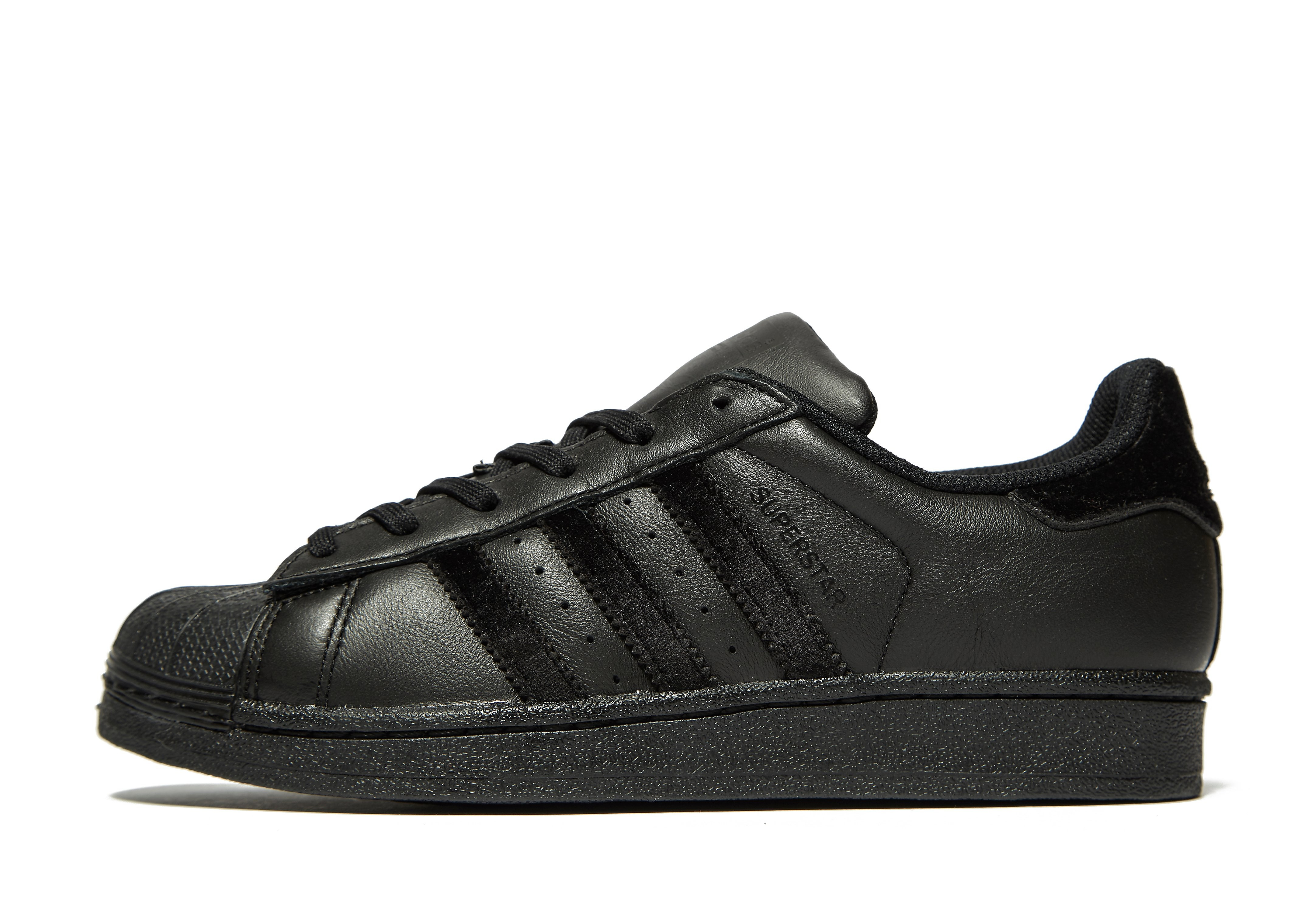 adidas Originals Superstar Velvet Junior