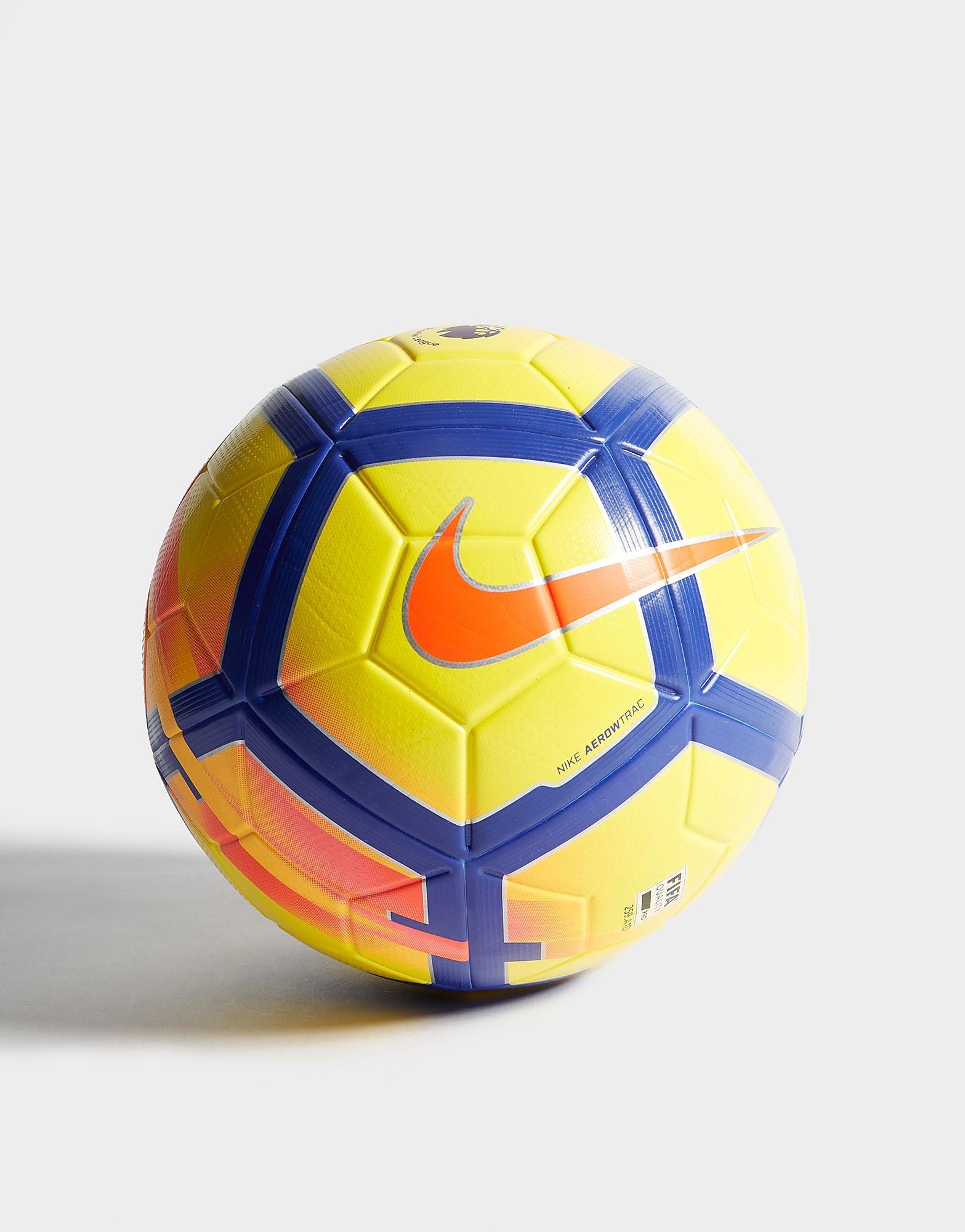 Nike balón de fútbol EPL Ordem V