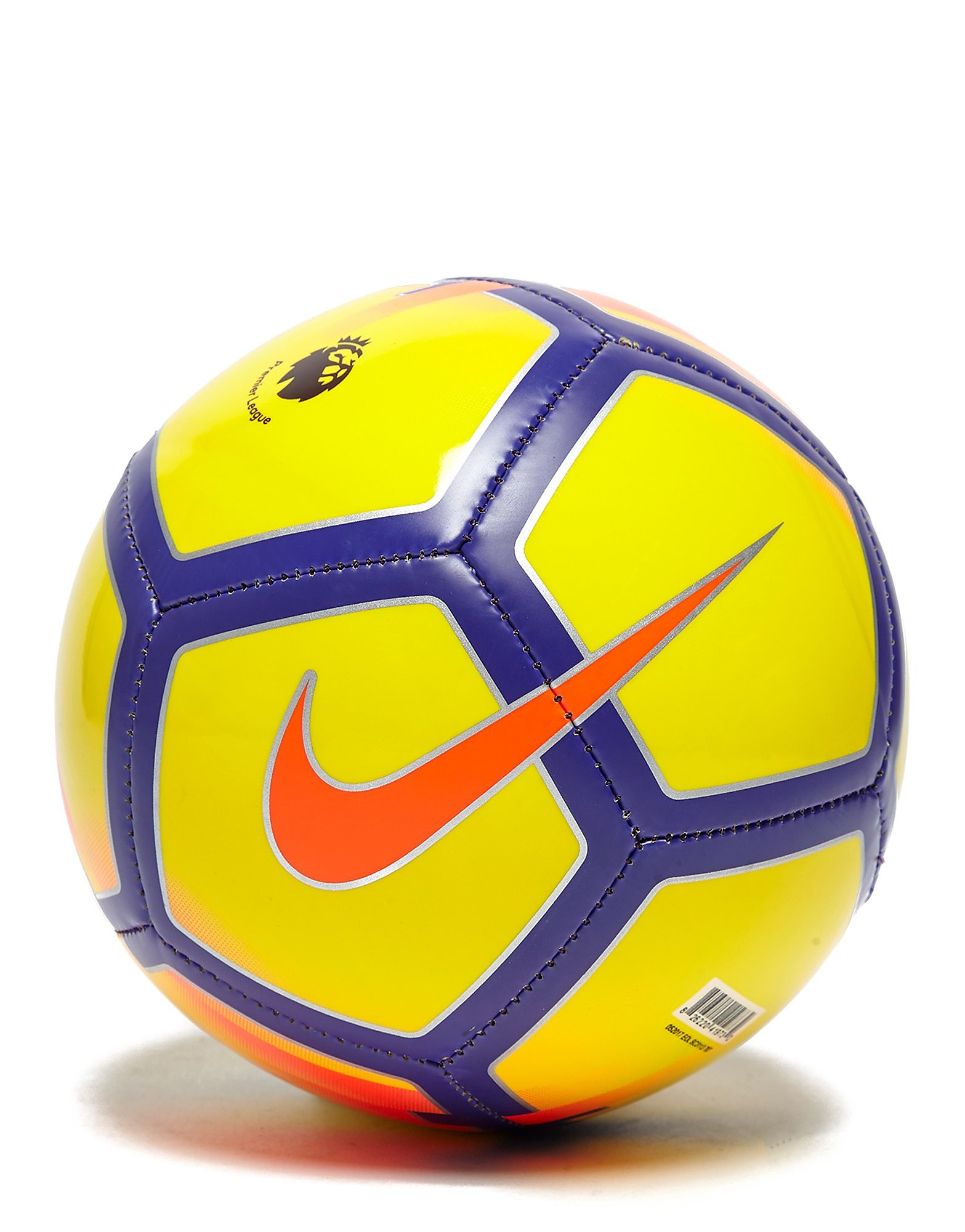 Nike Mini EPL Football.