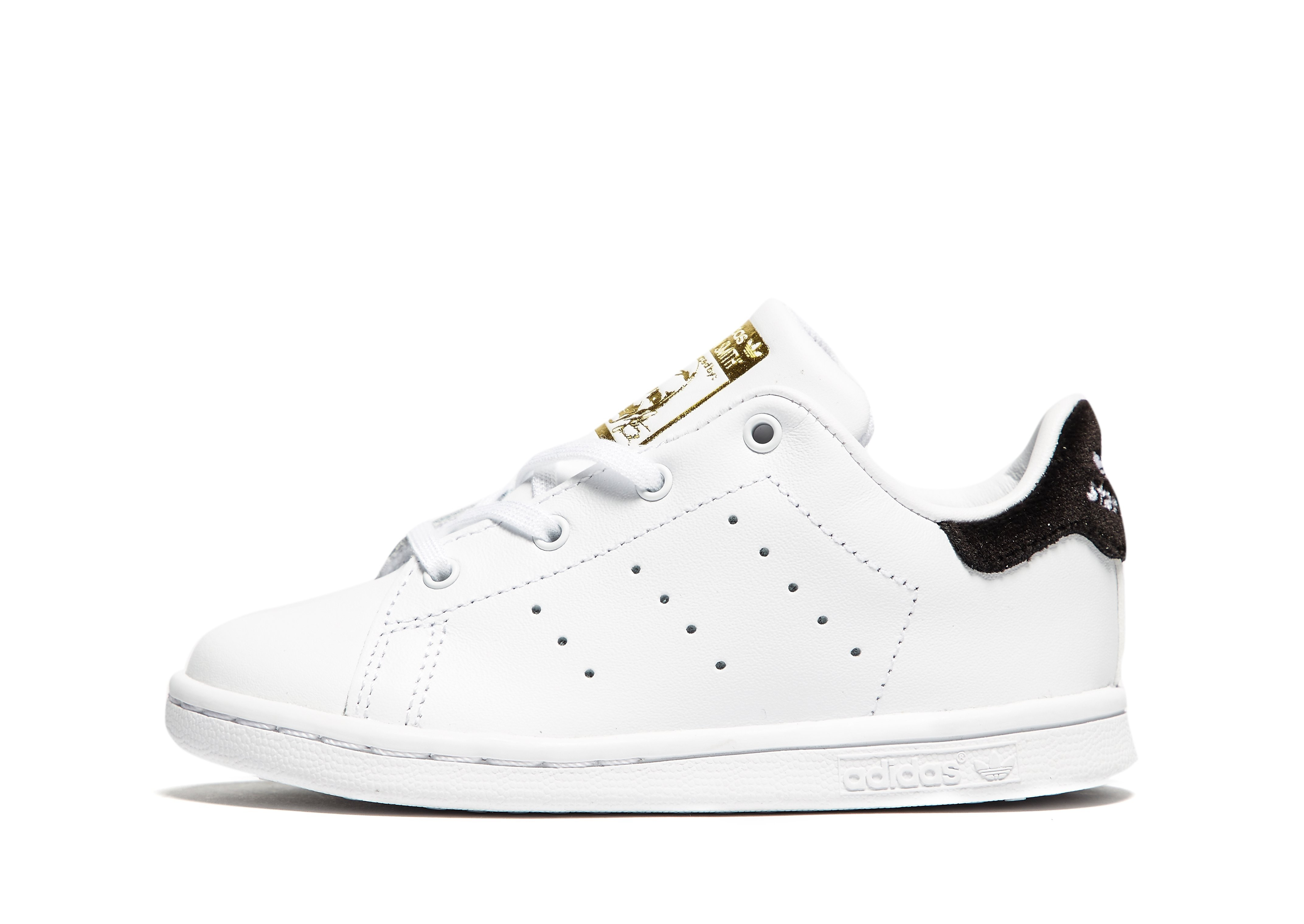 adidas Originals Stan Smith Velvet Baby's