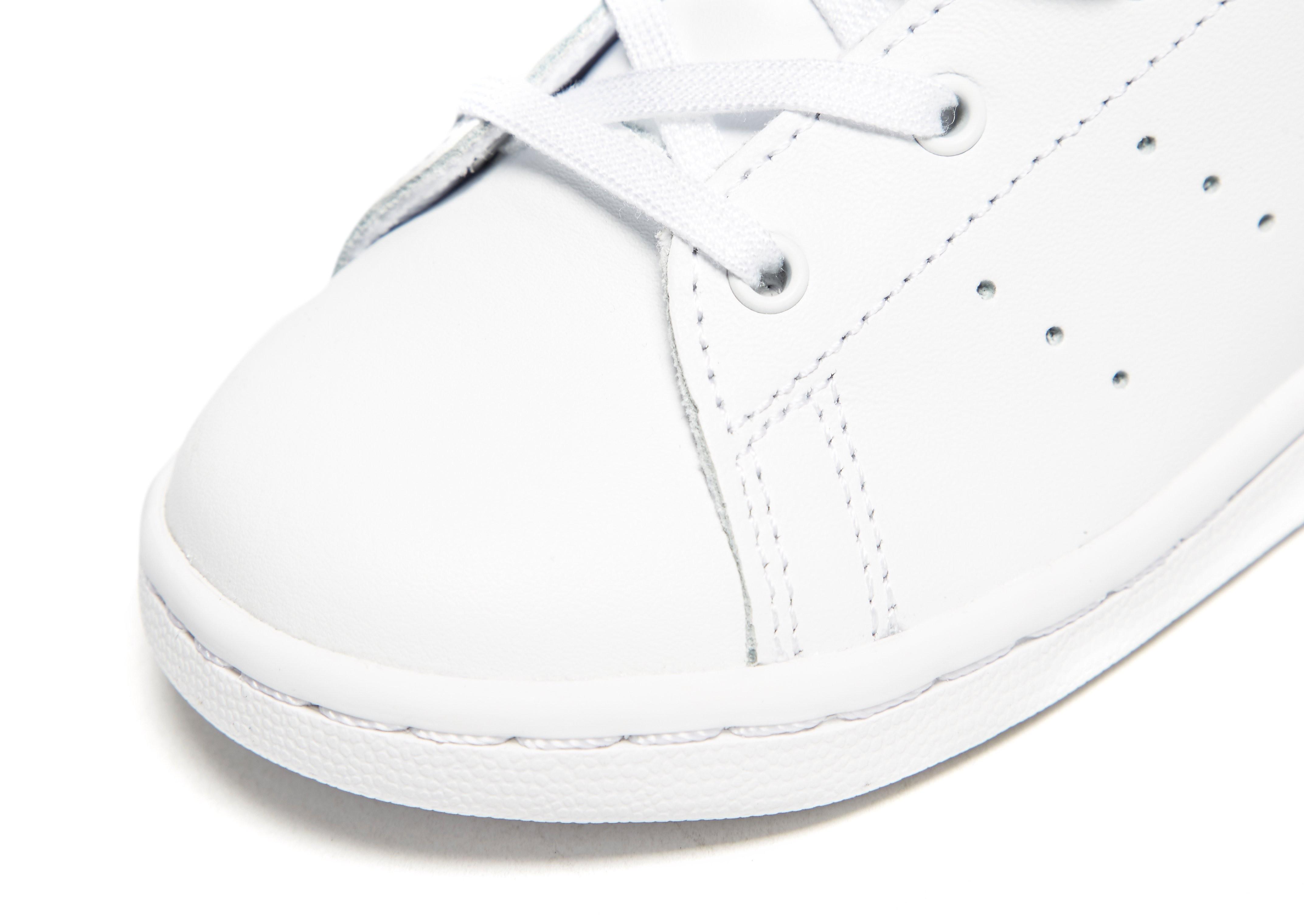 adidas Originals Stan Smith Velvet Infant