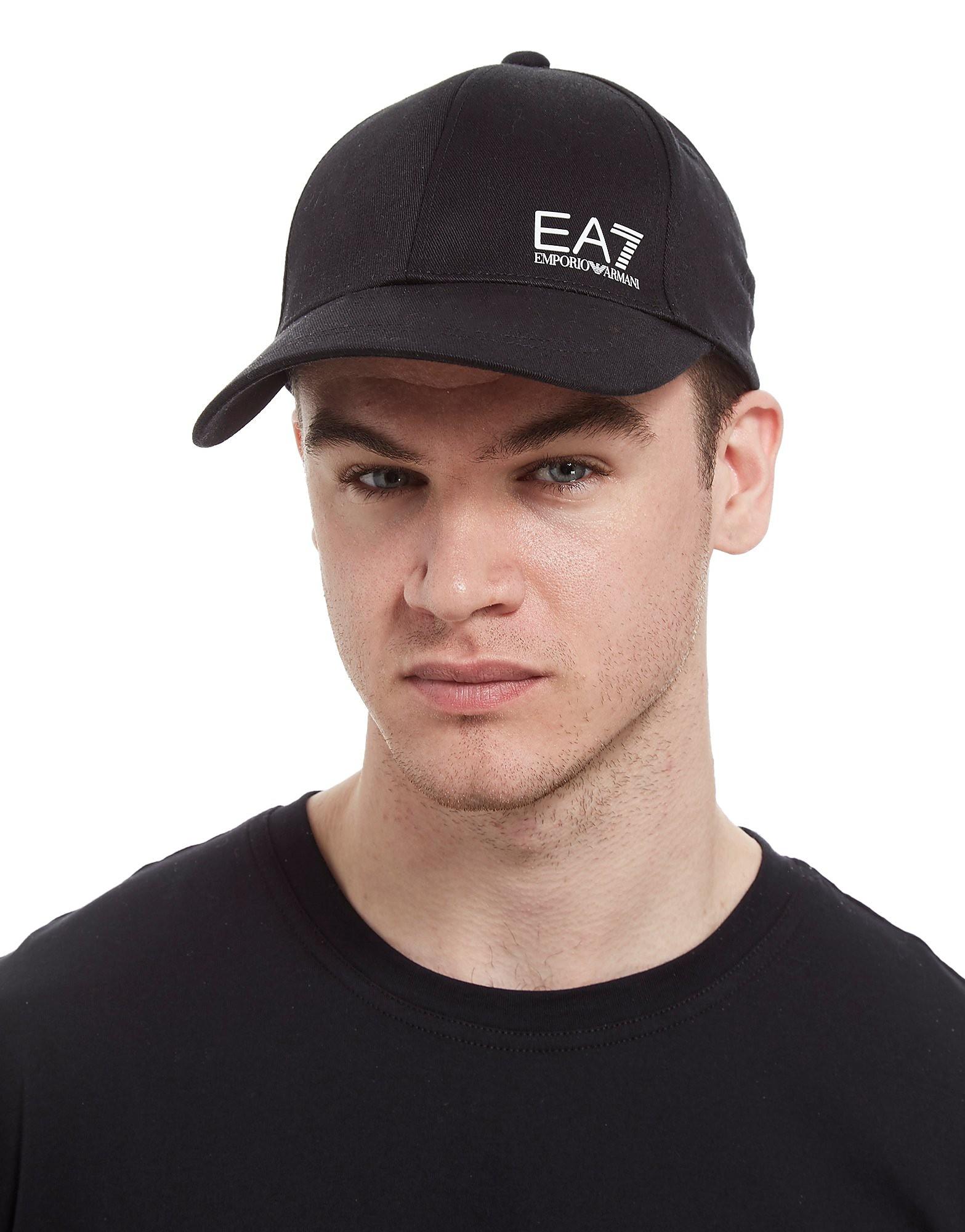 Emporio Armani EA7 Core Cappellino