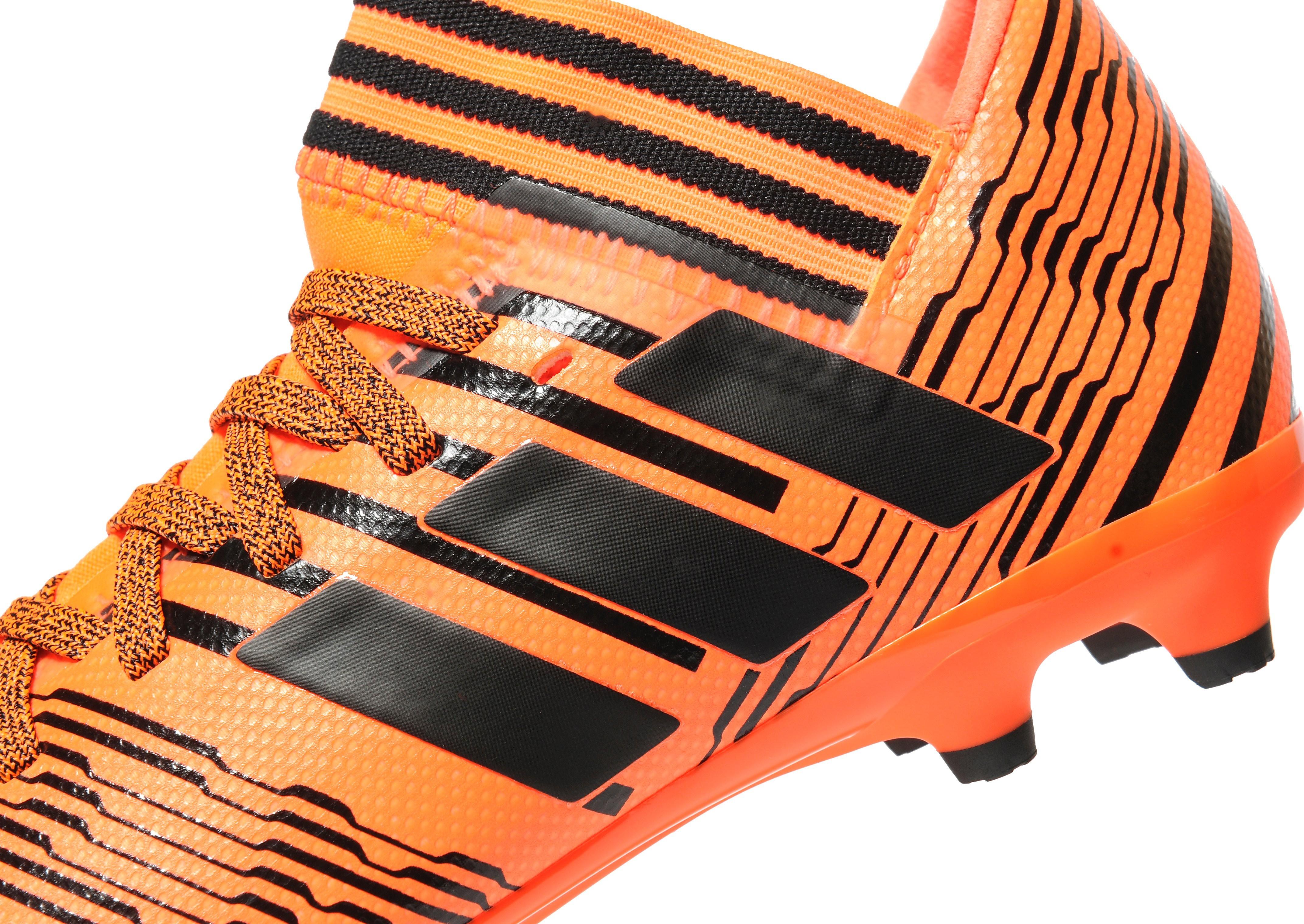 adidas Pyro Storm Nemeziz 17.3 FG Enfants