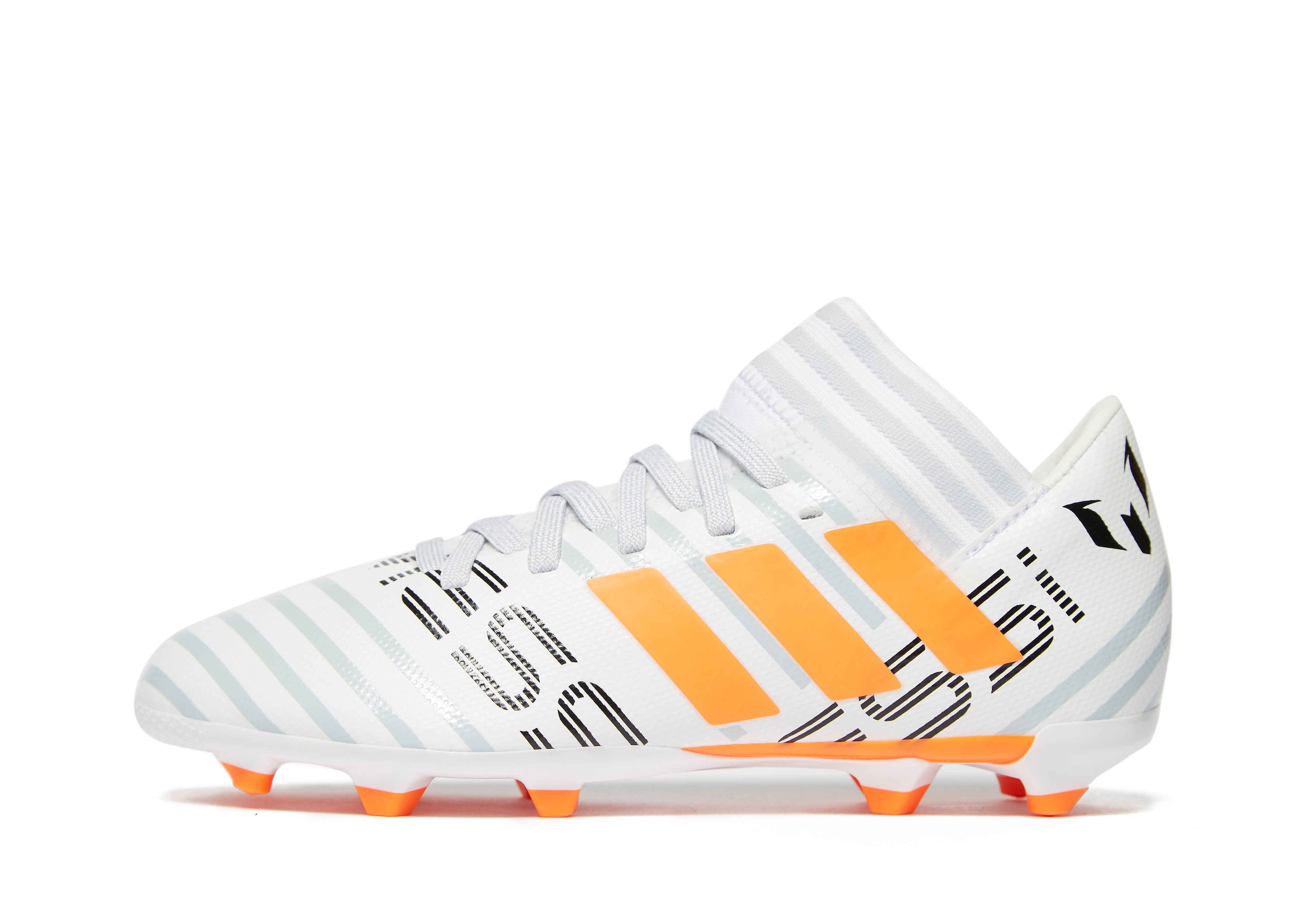 adidas Pyro Storm Nemeziz Messi 17.3 FG Children