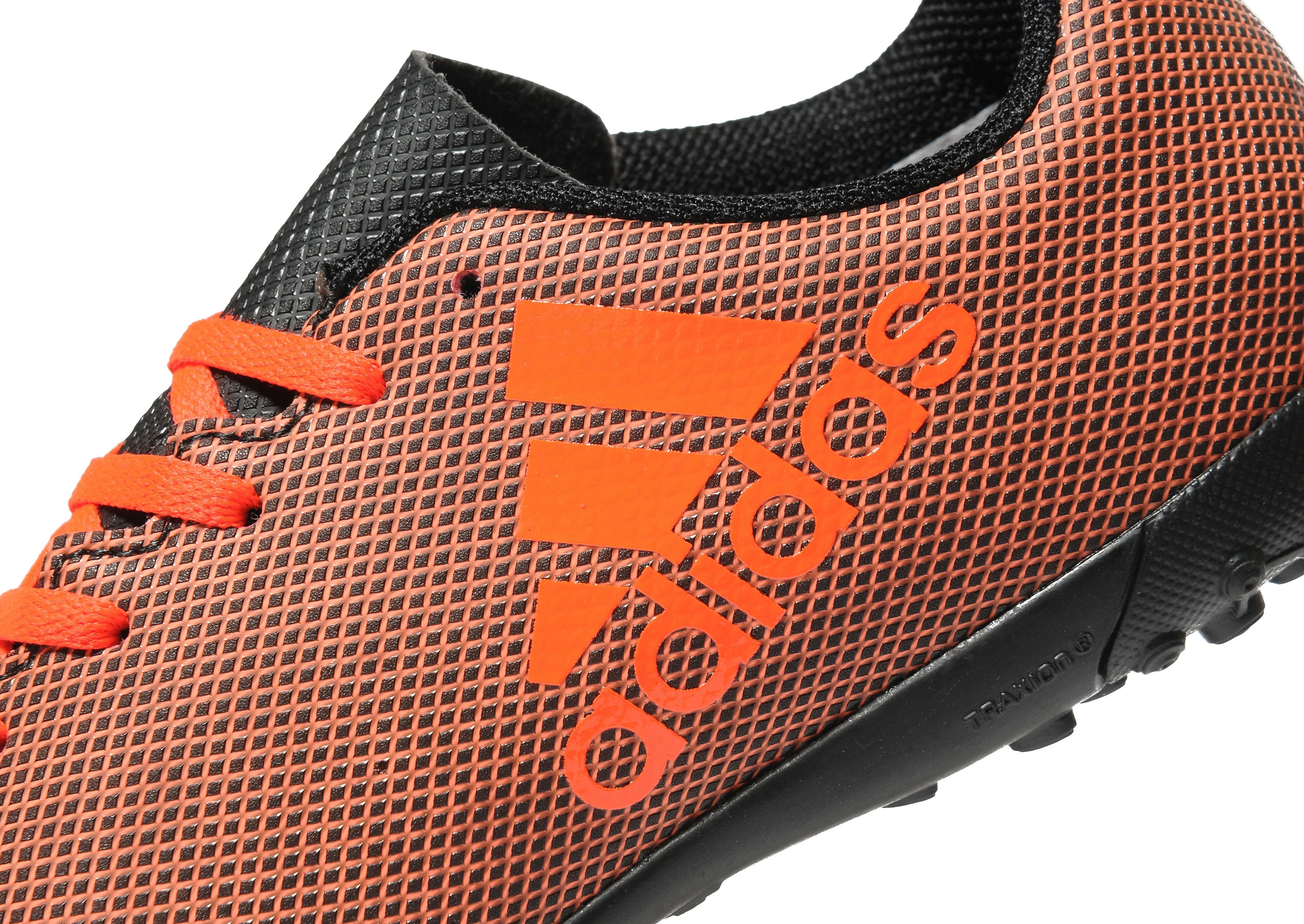 adidas X 17.4 TF Football Boots Children